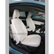 VOLVO C30 LEATHER RETRIM
