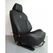 CITROEN C5 (2008-Present) Seat Covers_9