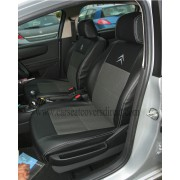 CITROEN C4 1ST GEN Seat Covers _5
