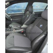 BMW 3 SERIES E46 Seat Covers