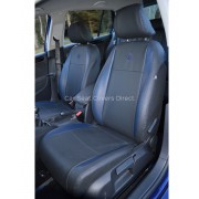 Volkswagen Golf MK6 (2009-2012) Custom Made Seat Covers