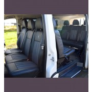 Mercedes Benz Vito Tailored Seat Covers UK