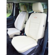 Ford Transit Connect Tourneo 2nd Gen (2013-Present) Custom Made Seat Covers