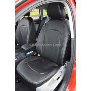 Audi A3 8V (2012-Present) Custom Seat Covers