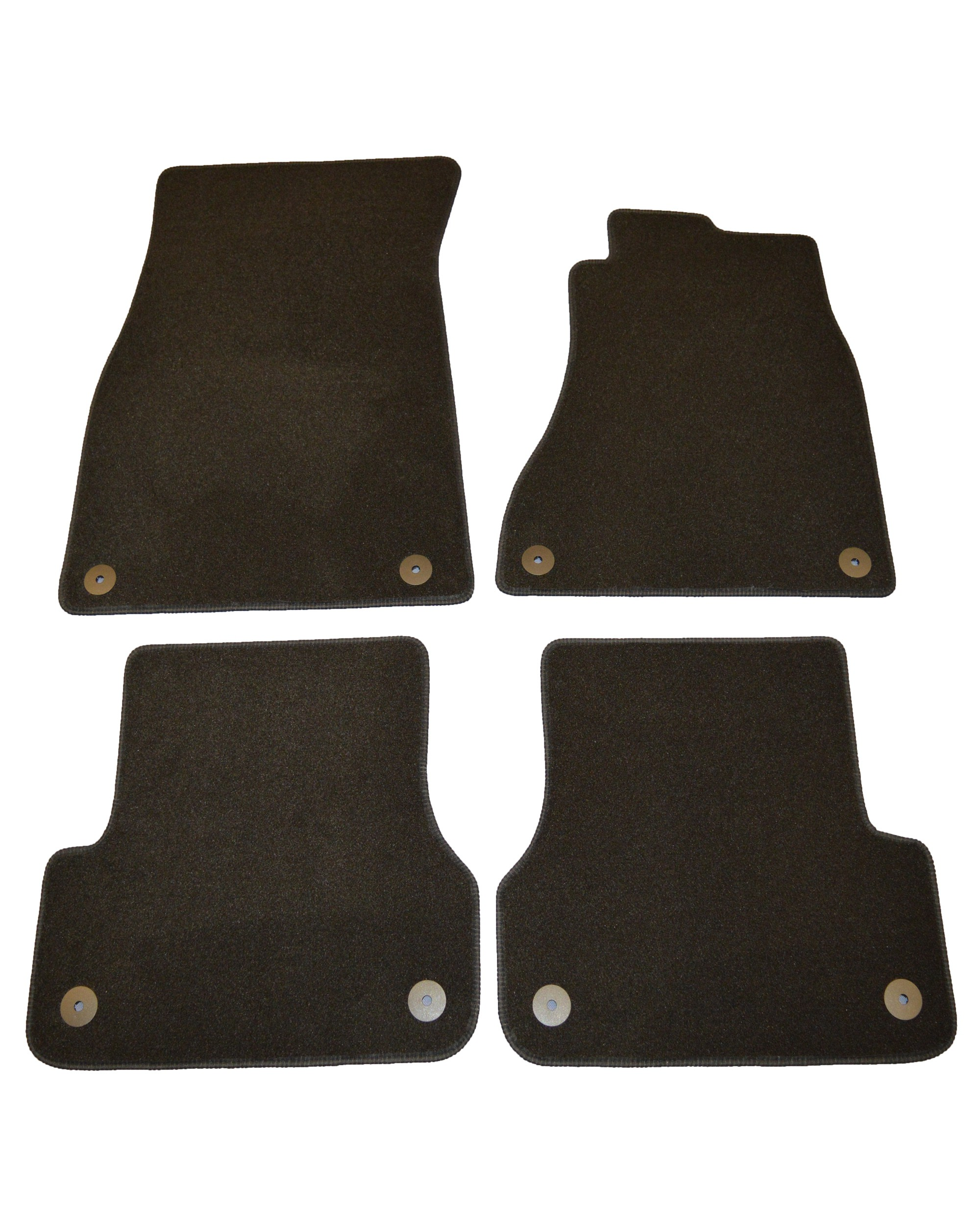 Audi A6 Tailored Car Mat