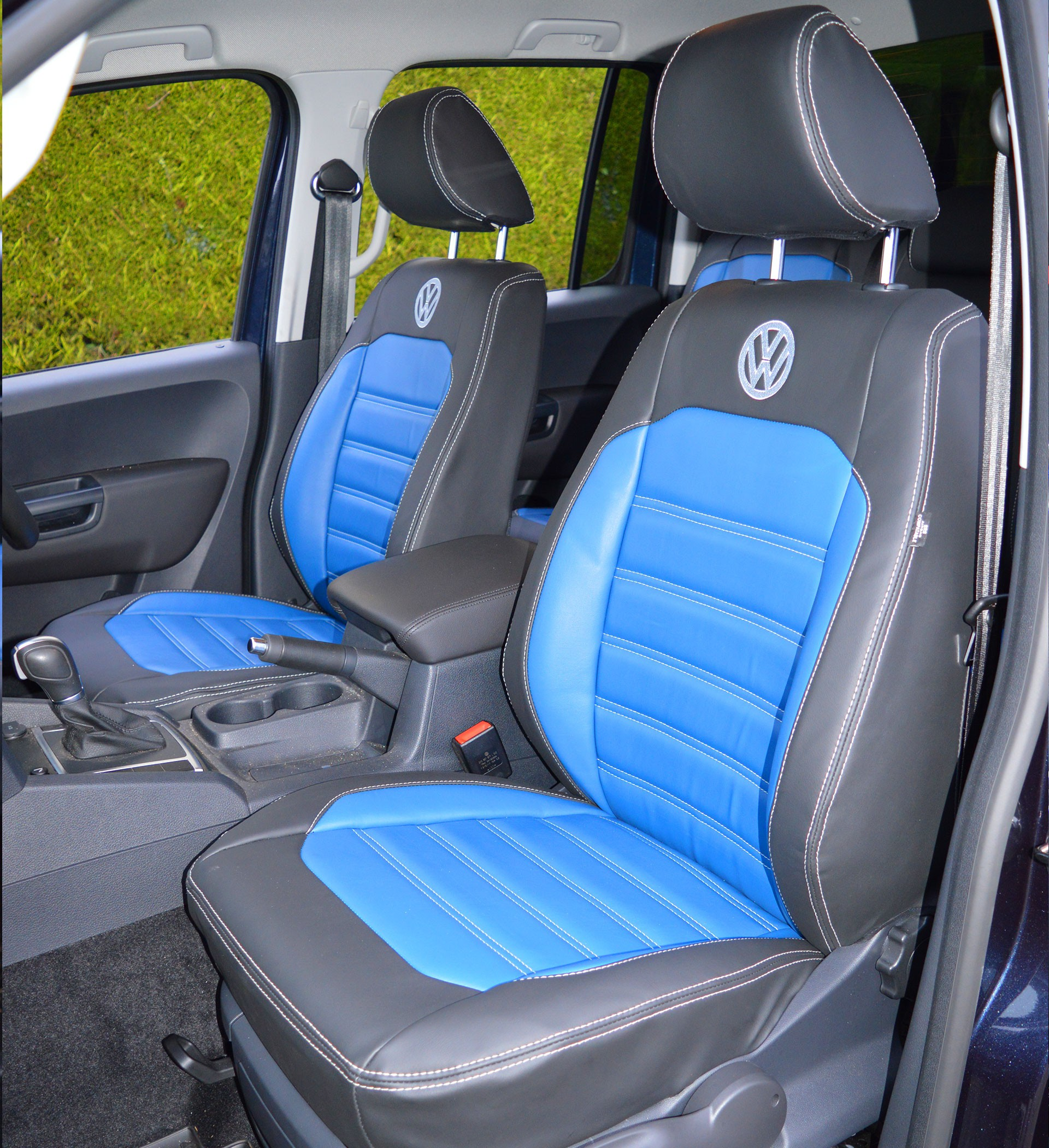 Volkswagen Amarok Highline Seat Covers