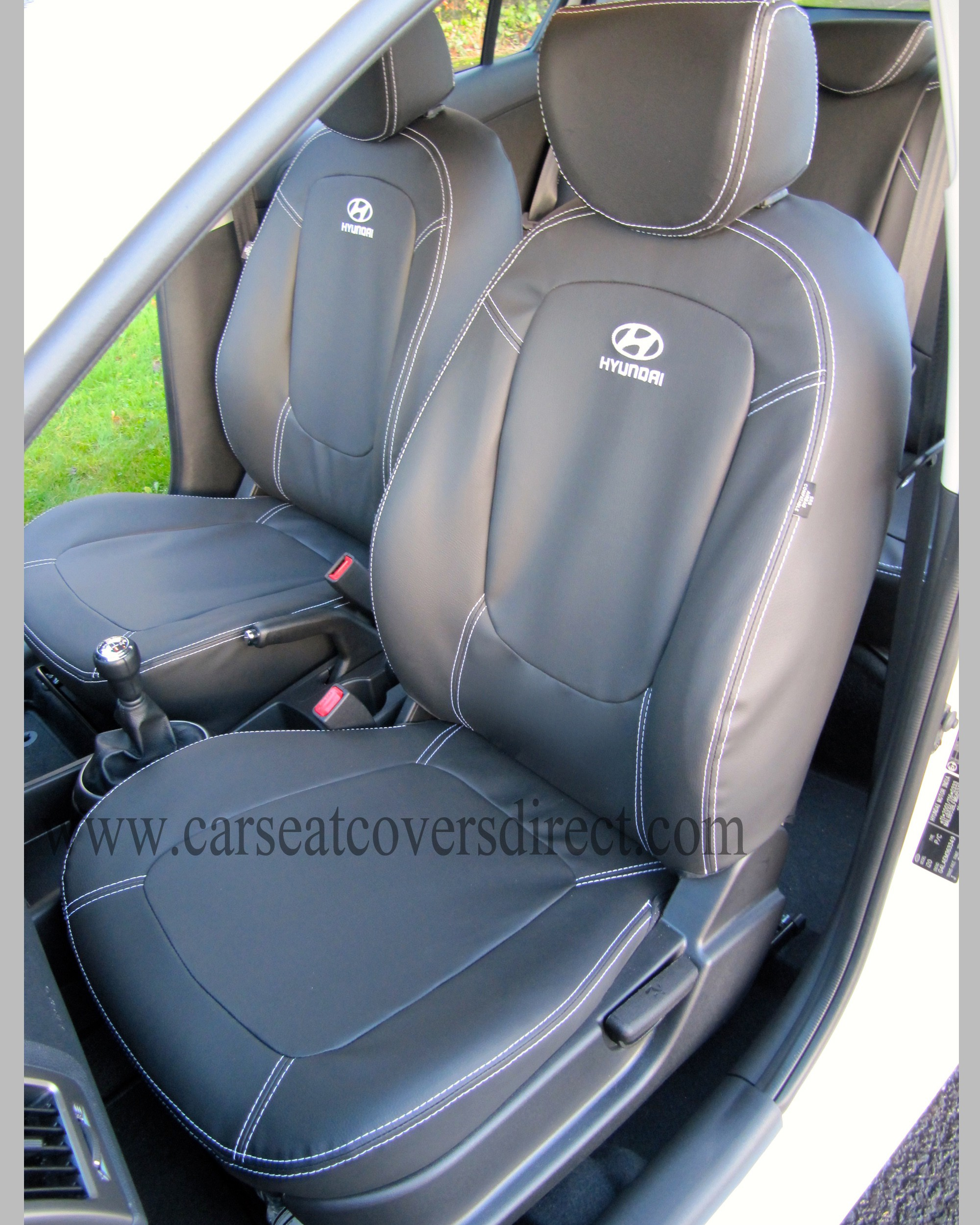HYUNDAI I20 seat covers