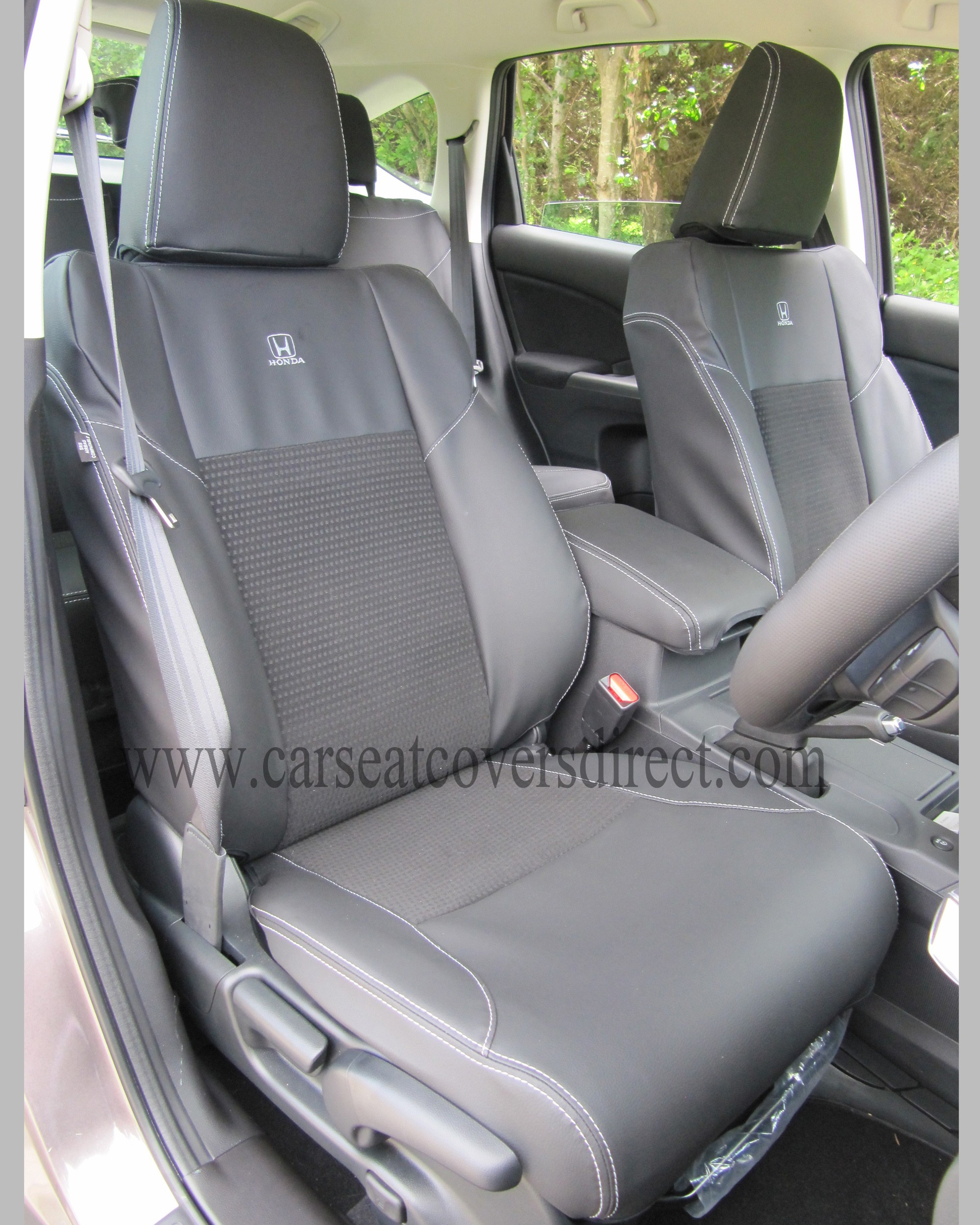 HONDA CRV 4TH GEN seat covers
