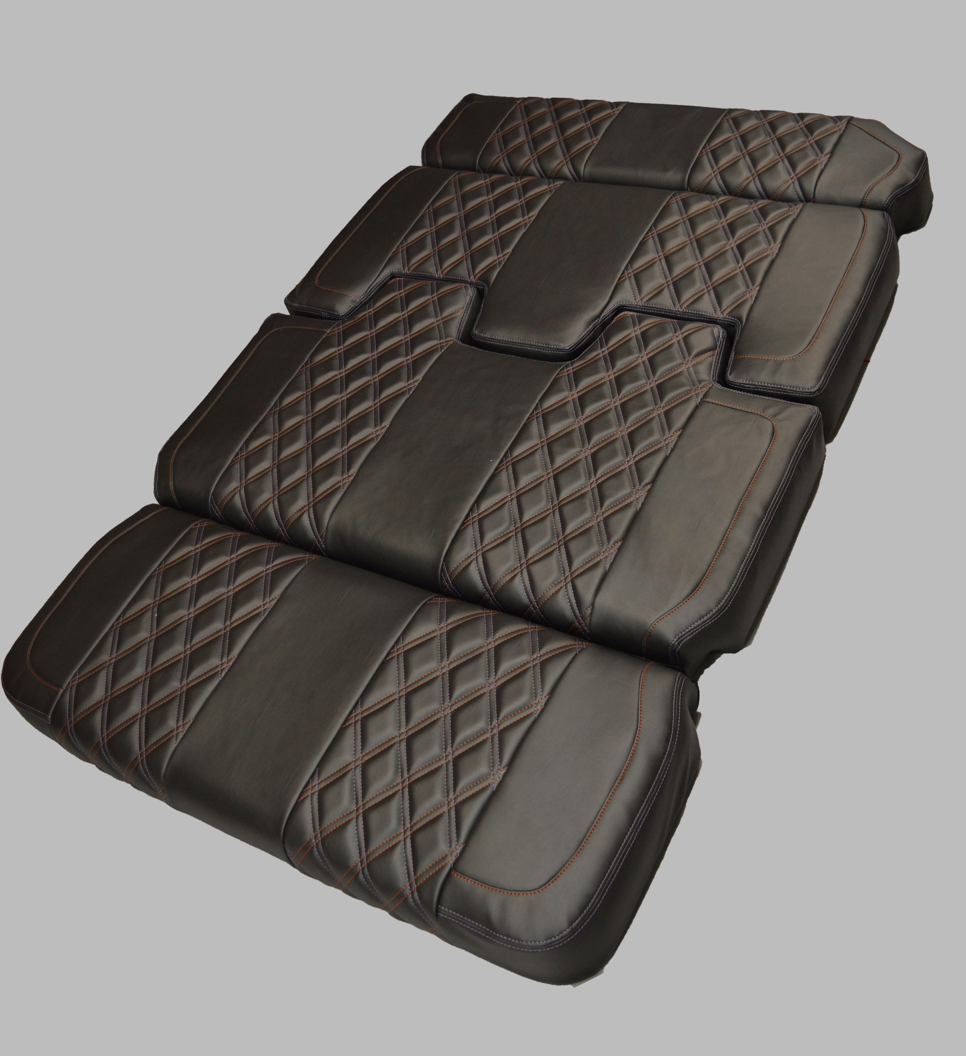 The Washington NLBD2 Standard 2 Seat Covers
