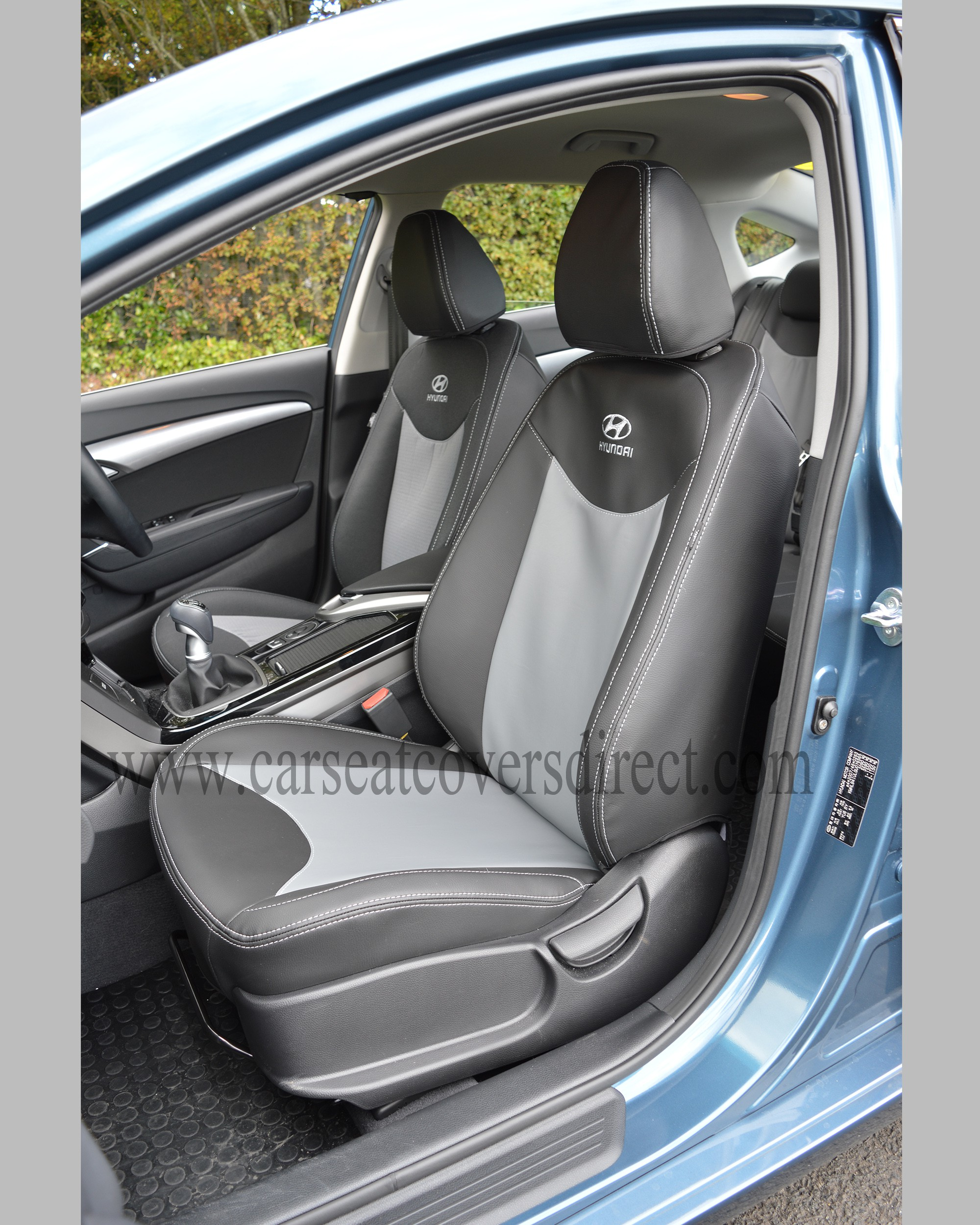 Hyundai I40 seat covers
