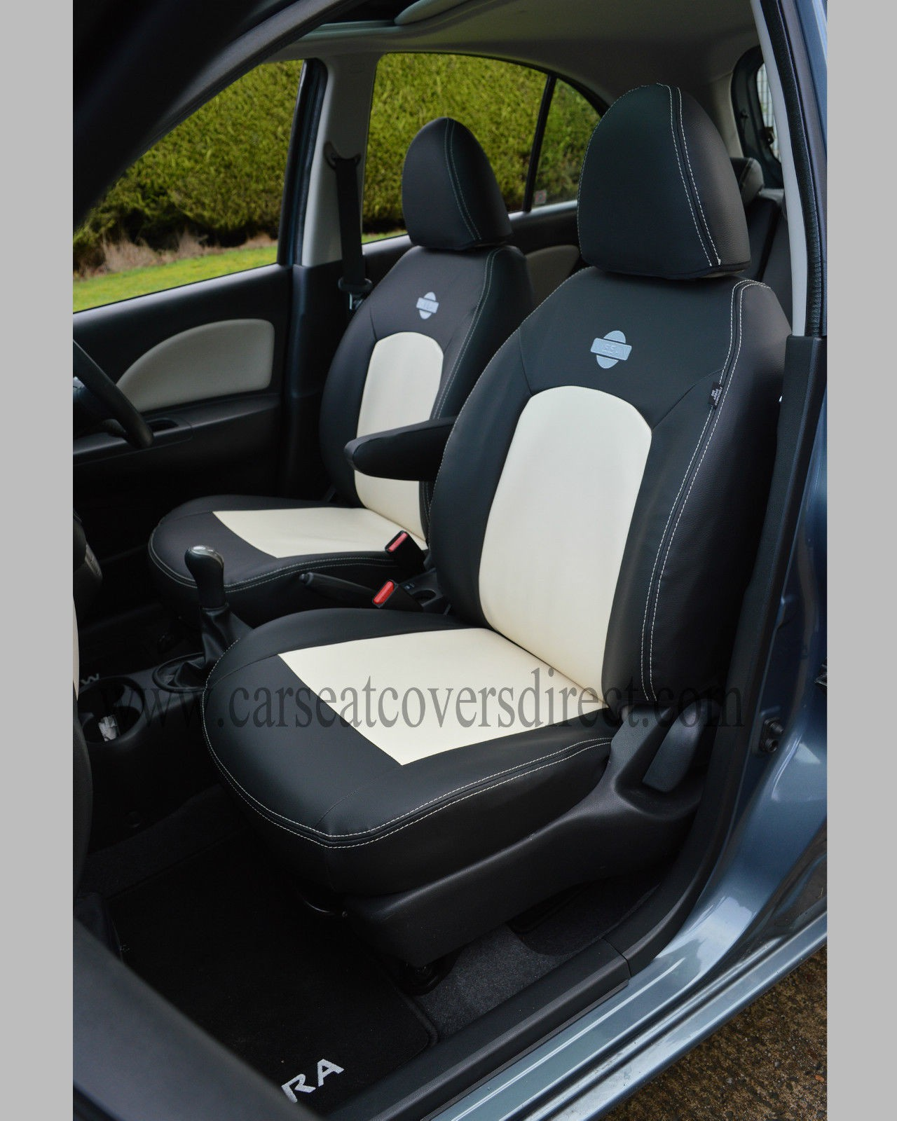 Nissan Micra K13 Tailored Seat Covers