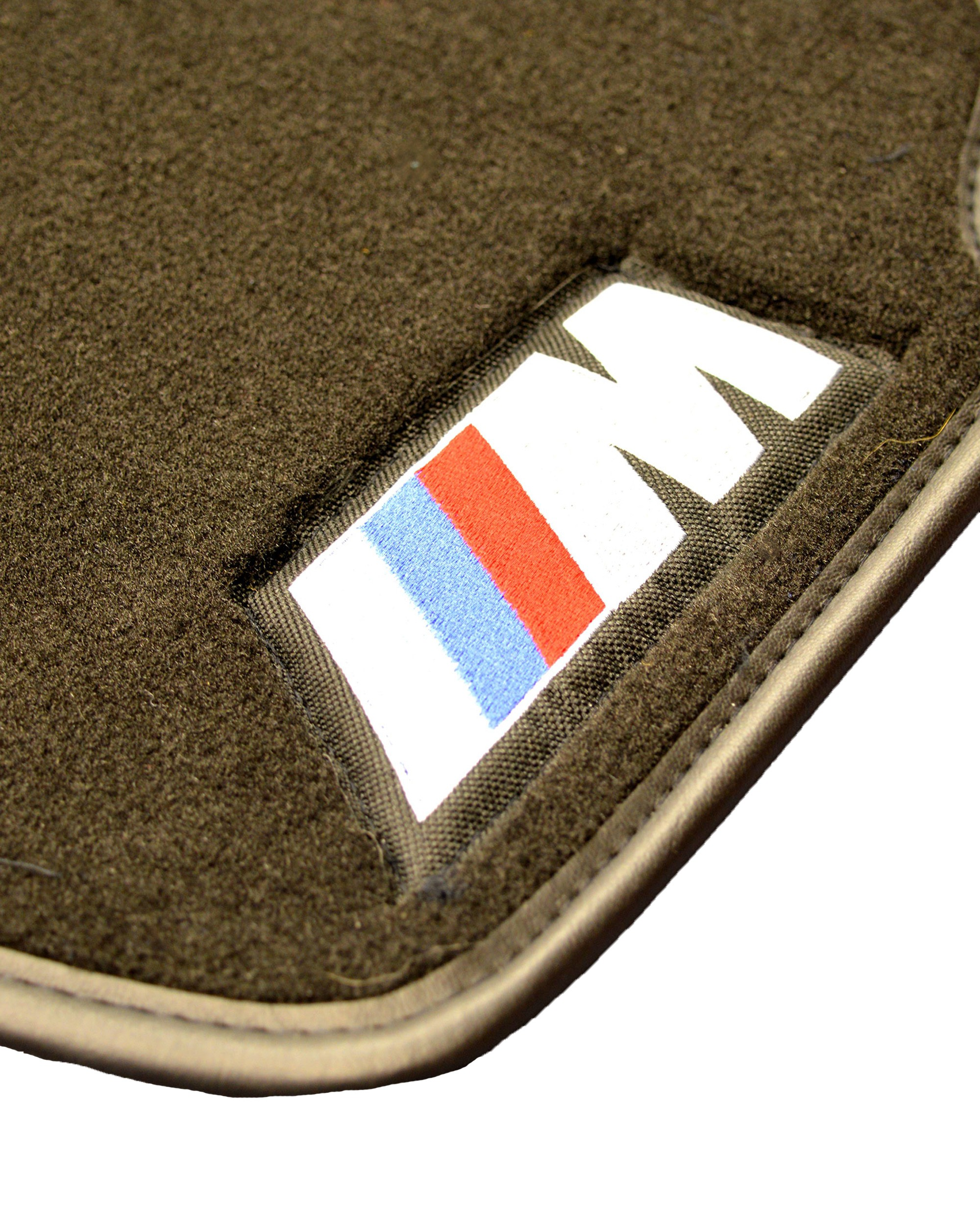 BMW e92 M Sport tailored floor mats