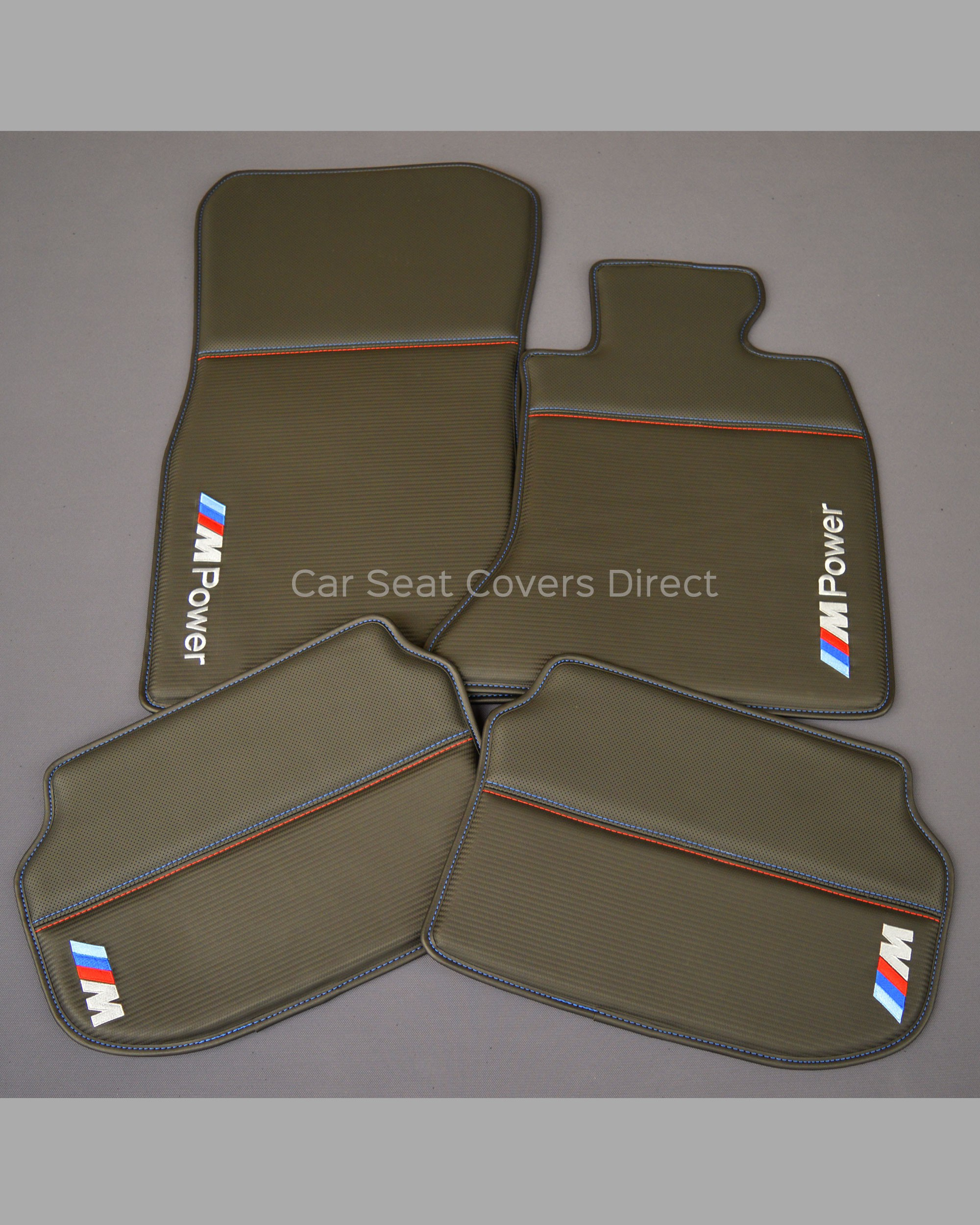 BMW BMW 5 Series F10 / F11 Car mats