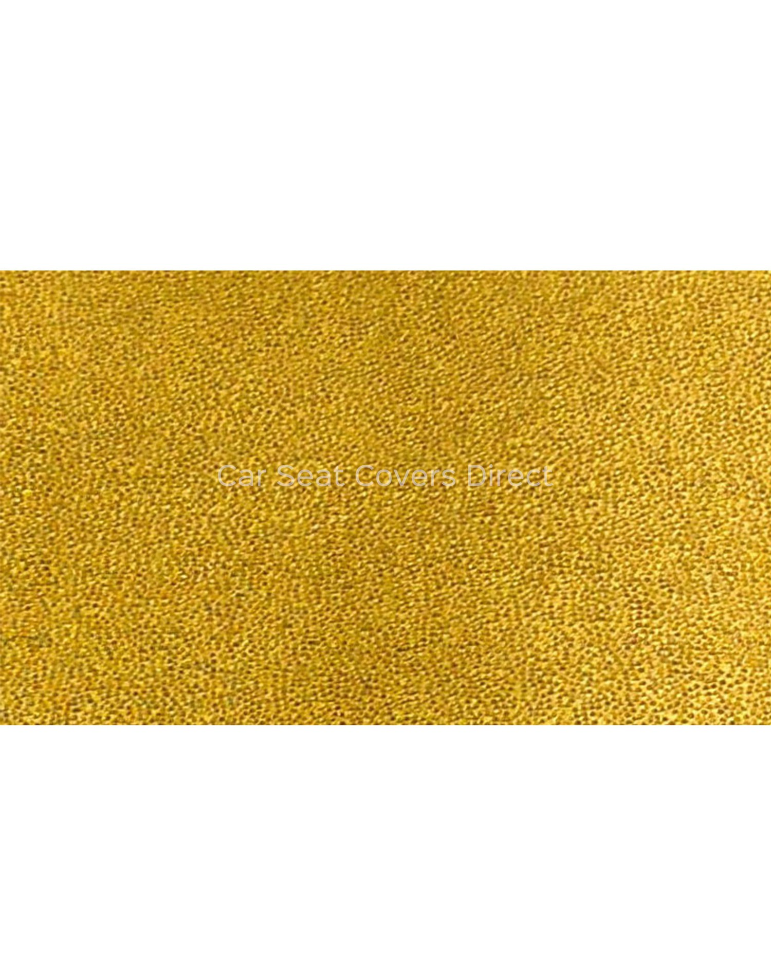 Gold Leatherette