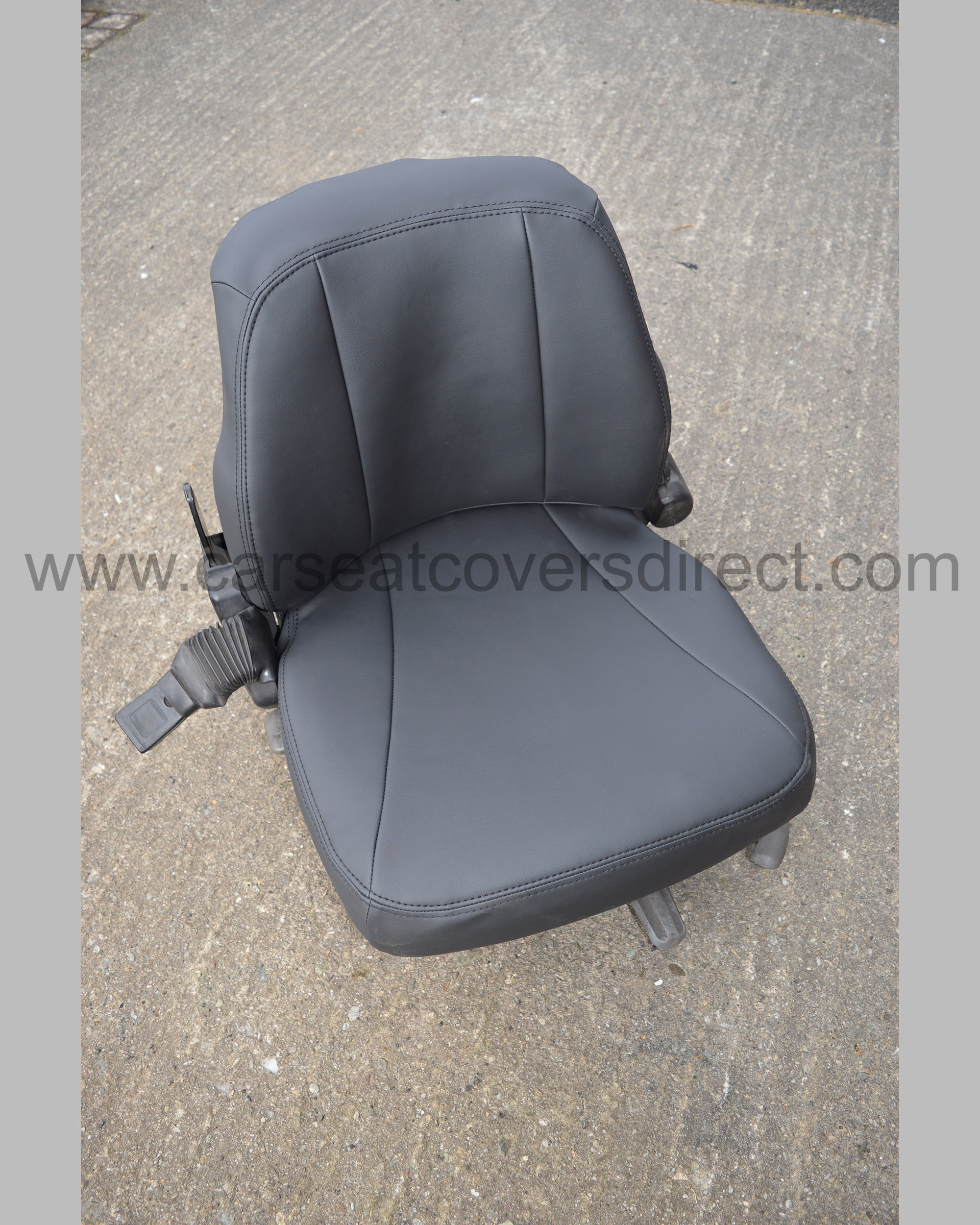 Hyster Forklift seat cover