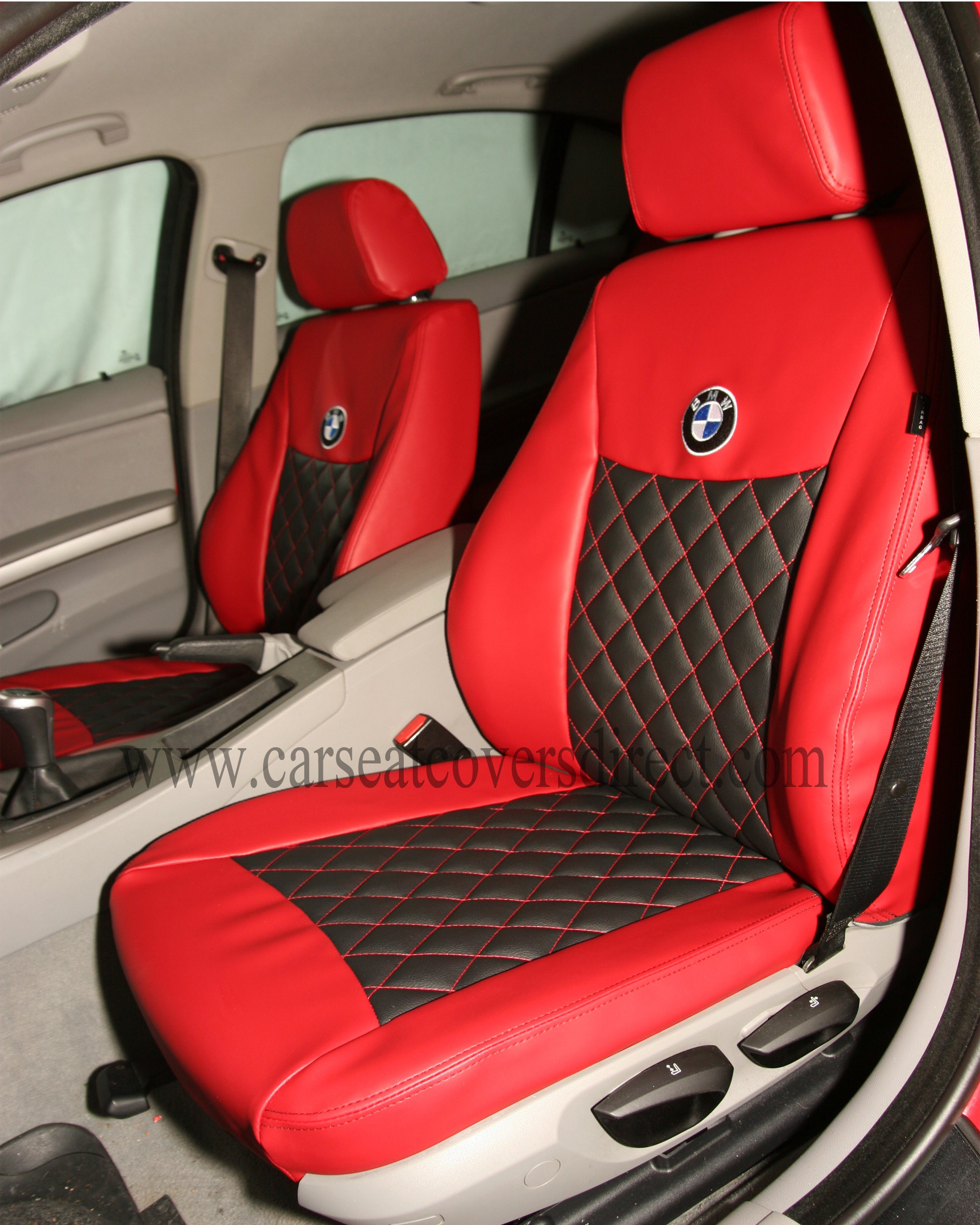 Bmwcarimage: Bmw Sport Seat Covers
