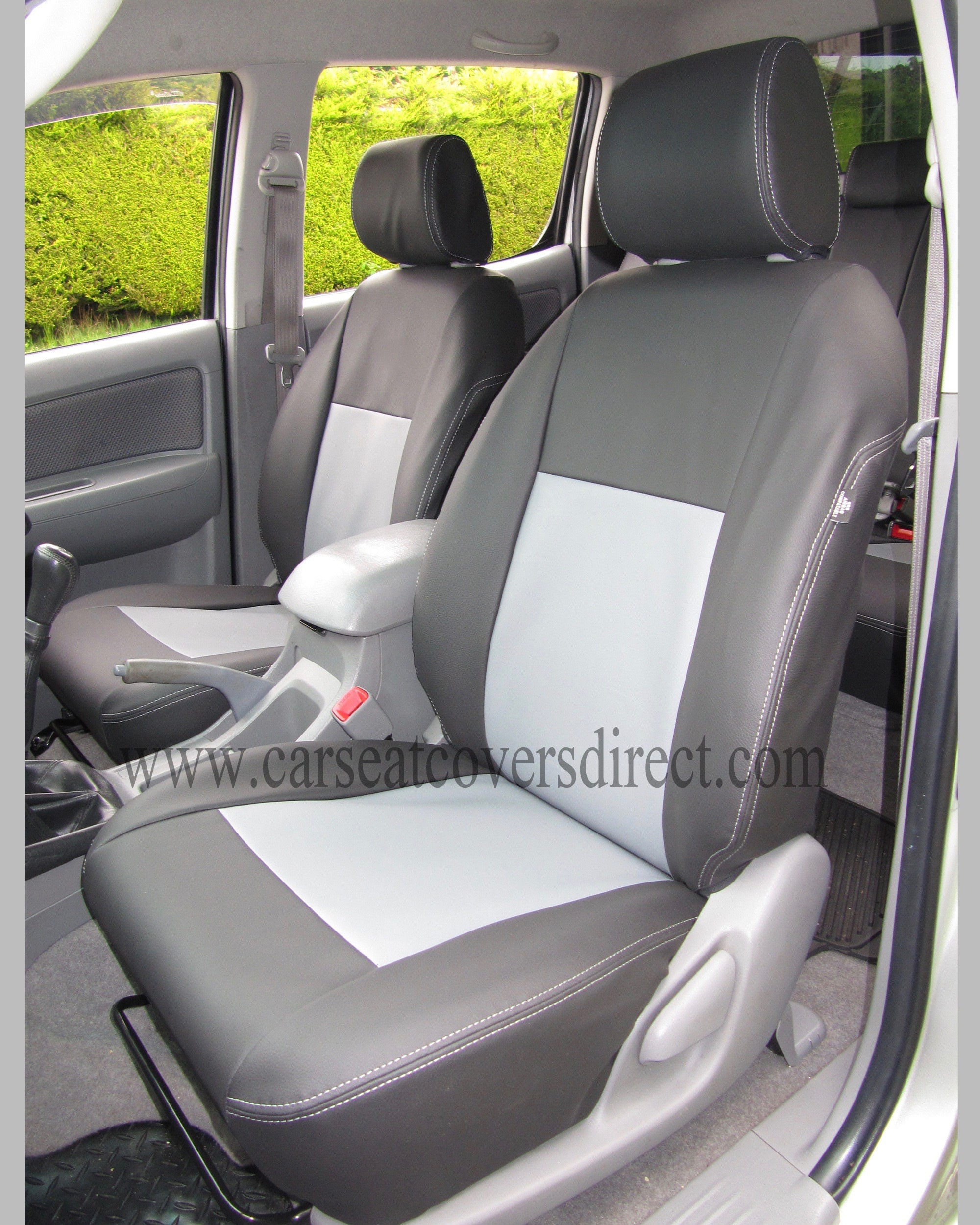 TOYOTA HILUX  HL3 Seat Covers
