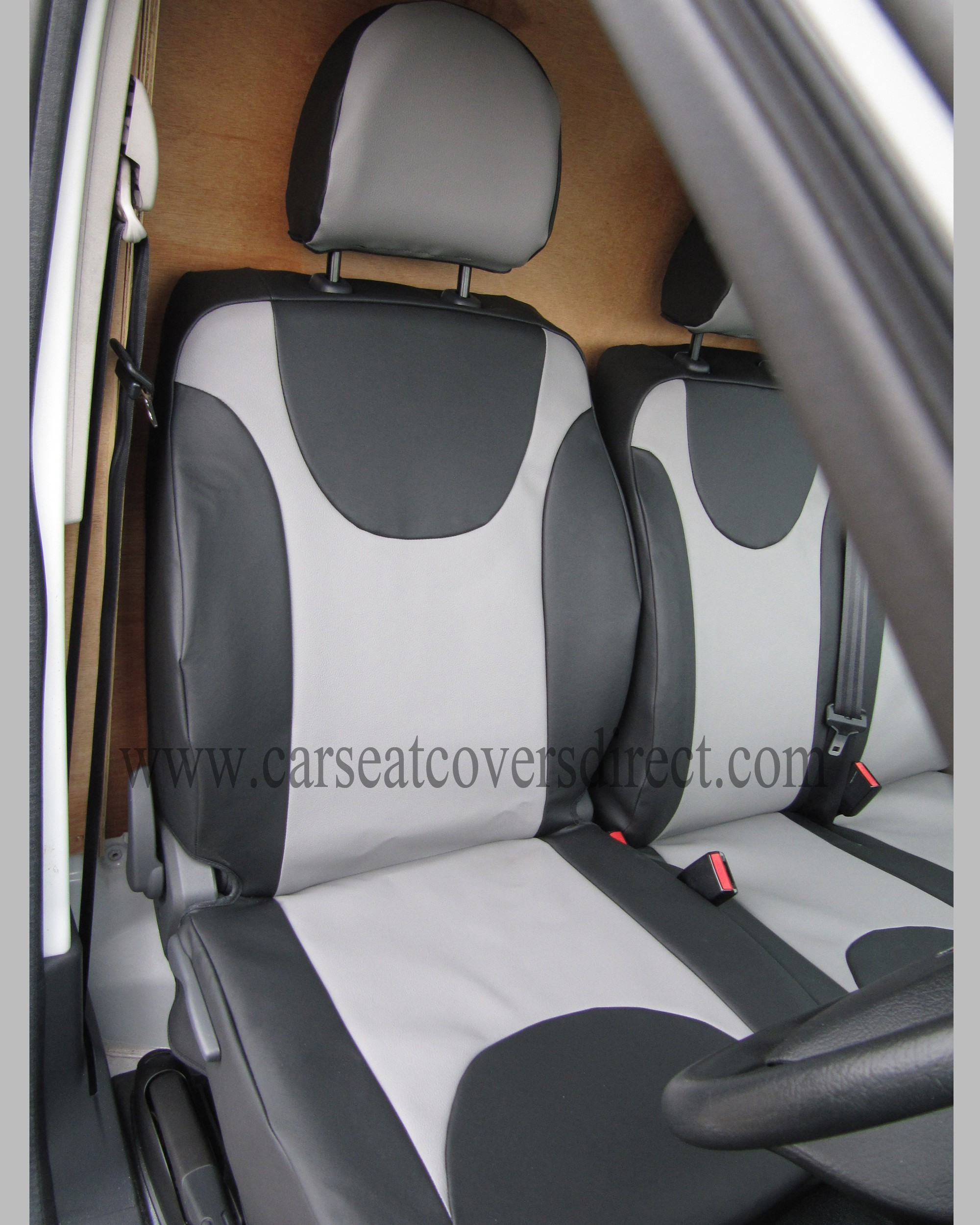 CITROEN DISPATCH Van seat covers