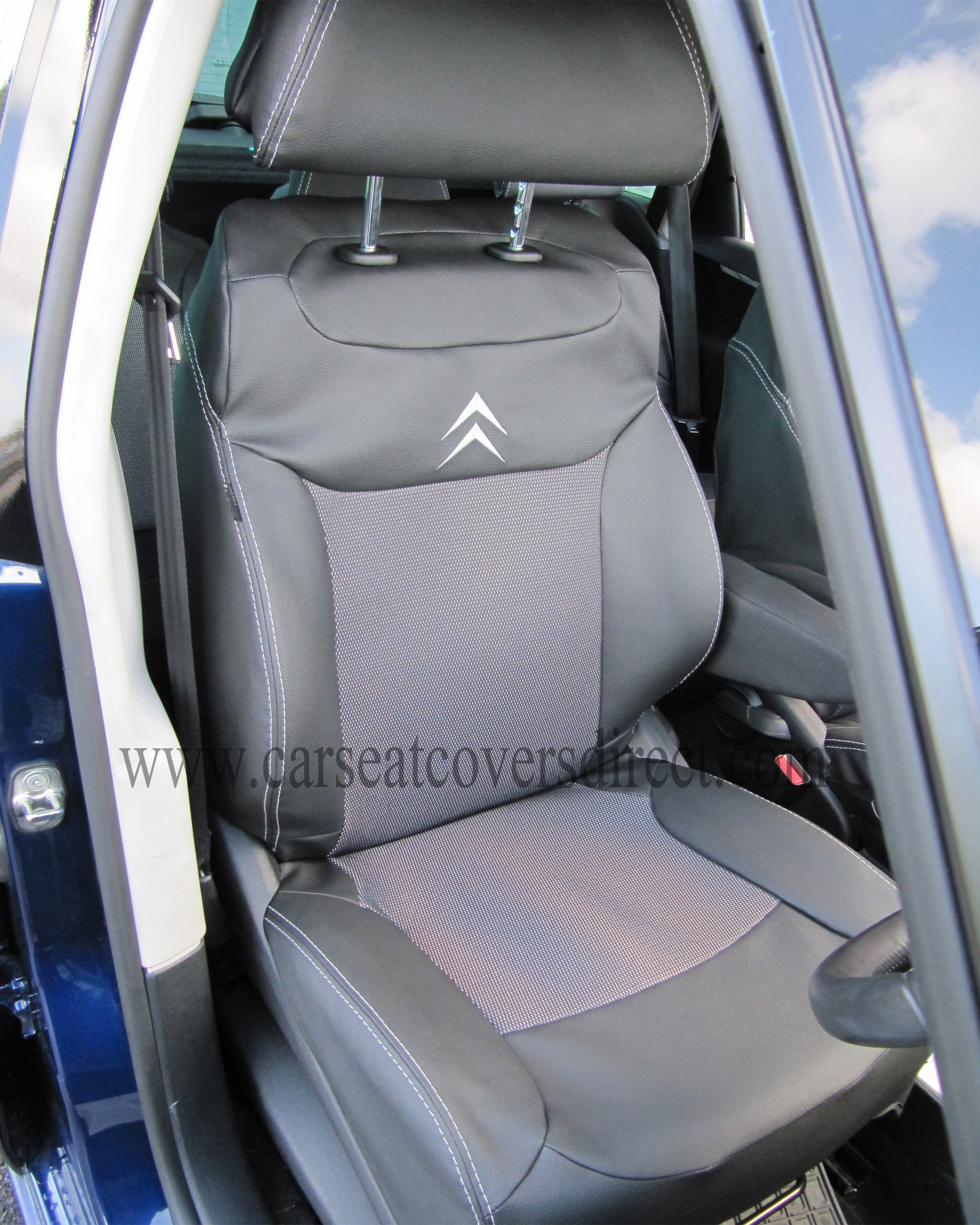 CITROEN C4 PICASSO Seat Covers