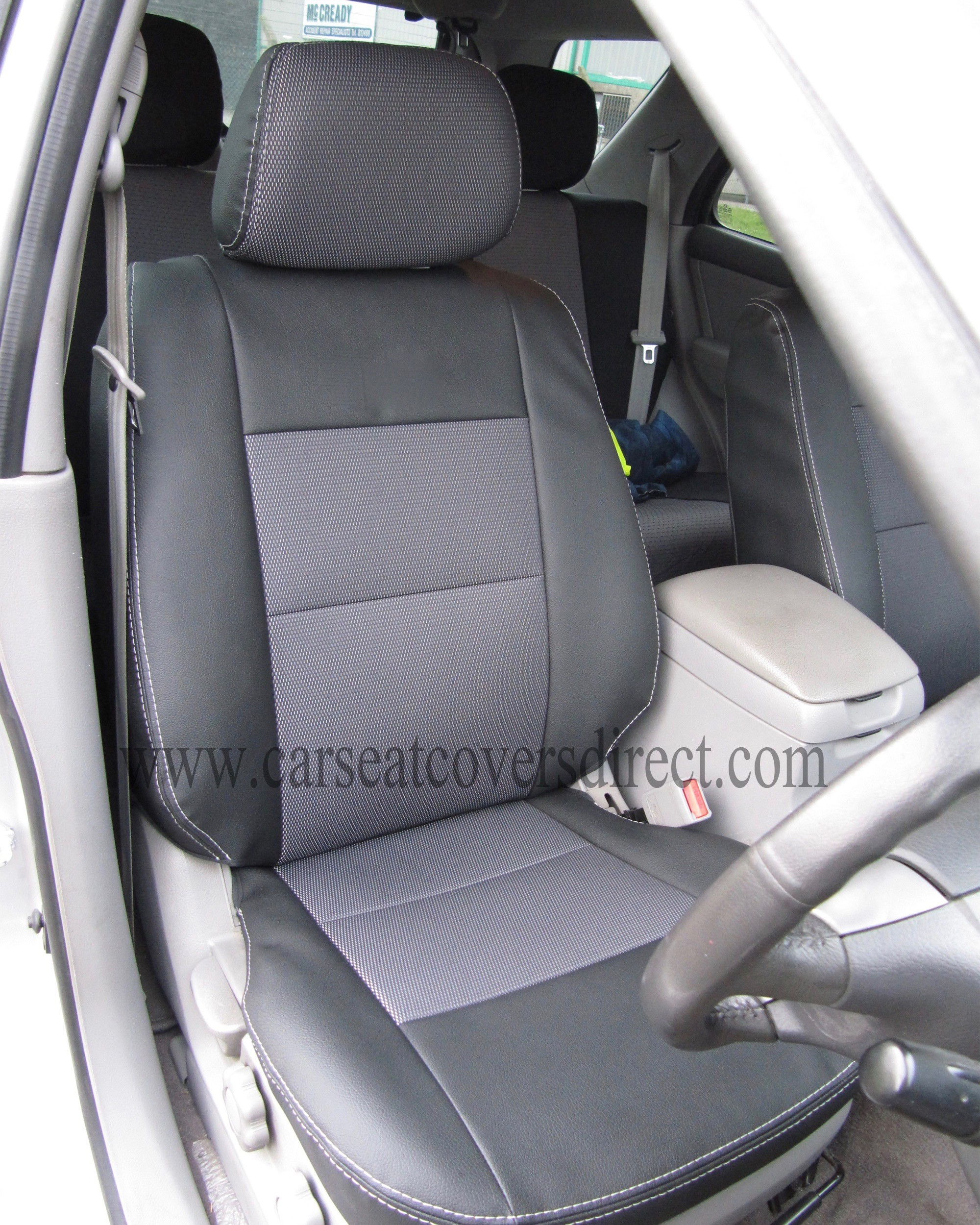 KIA SORENTO seat covers