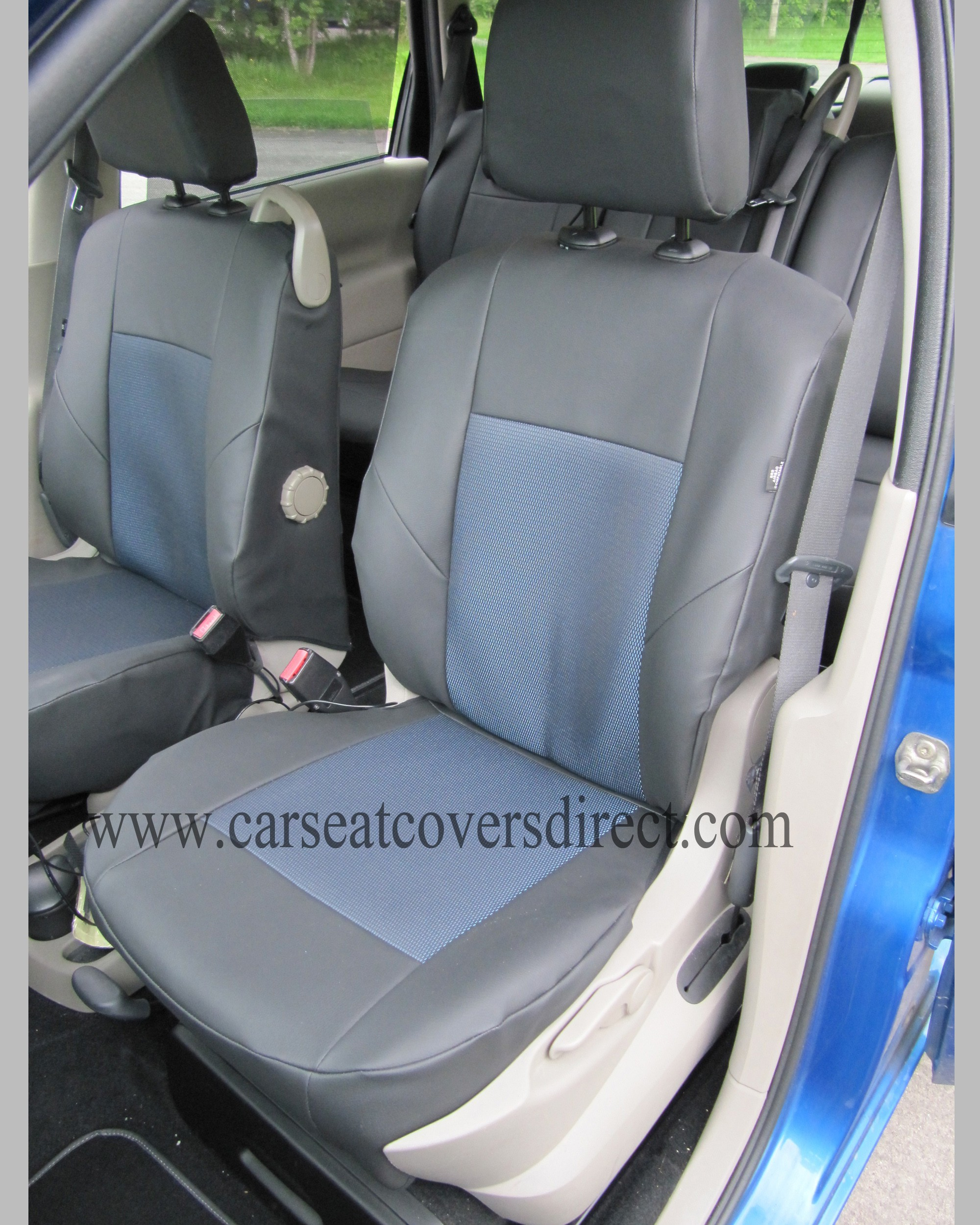 Custom RENAULT SCENIC Seat Covers