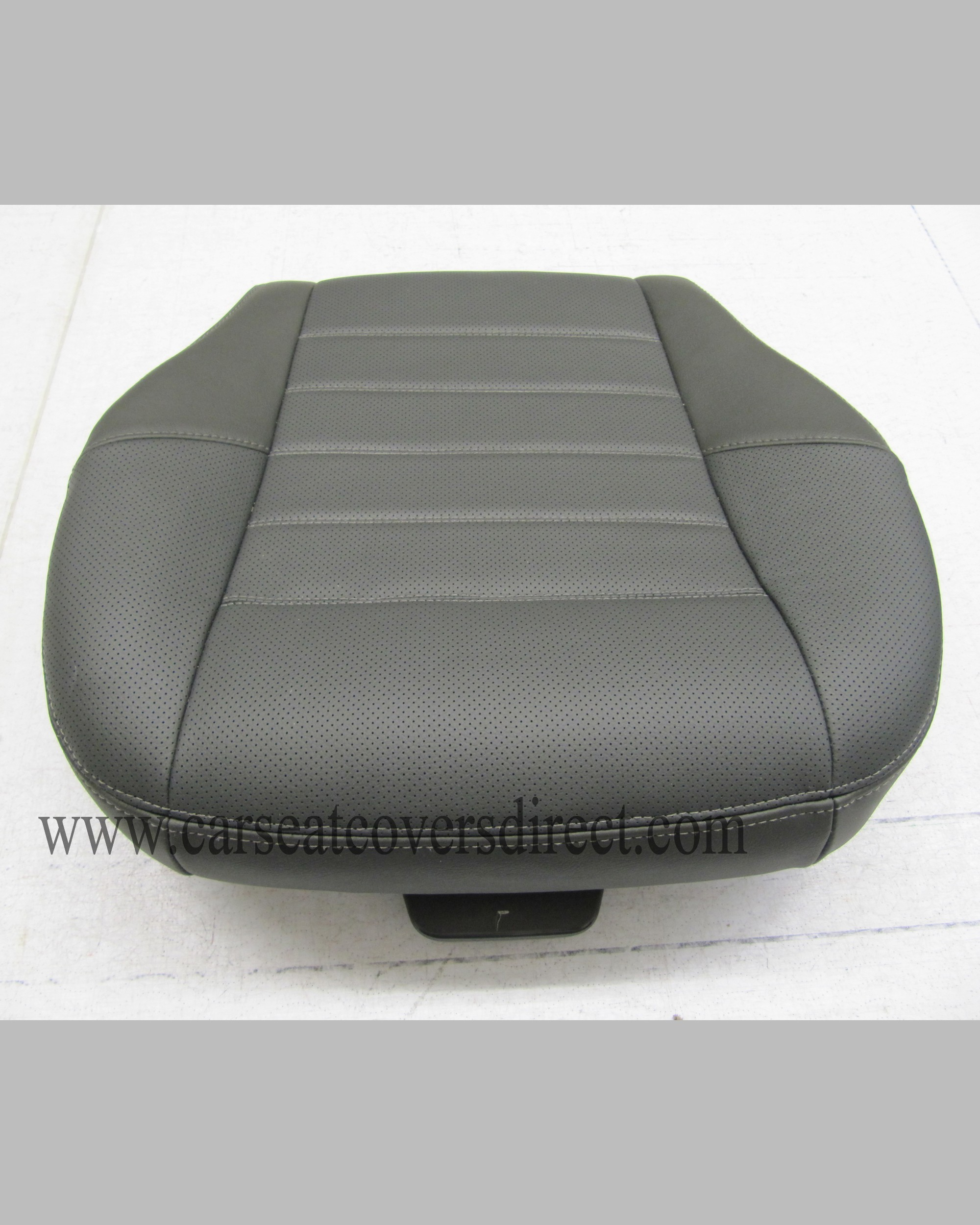 VOLVO FM 12 LEATHER RETRIM