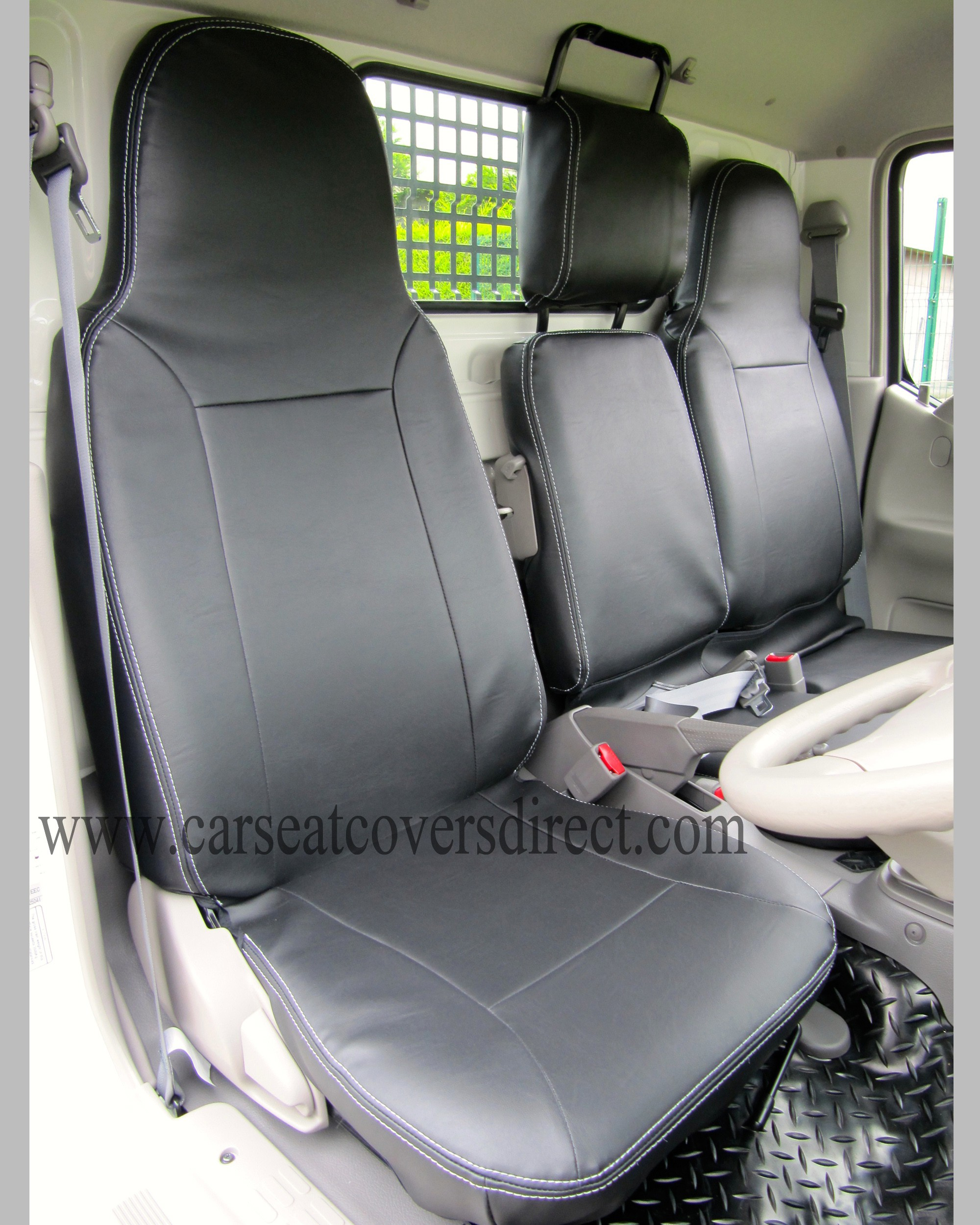 Toyota Dyna Seat Covers