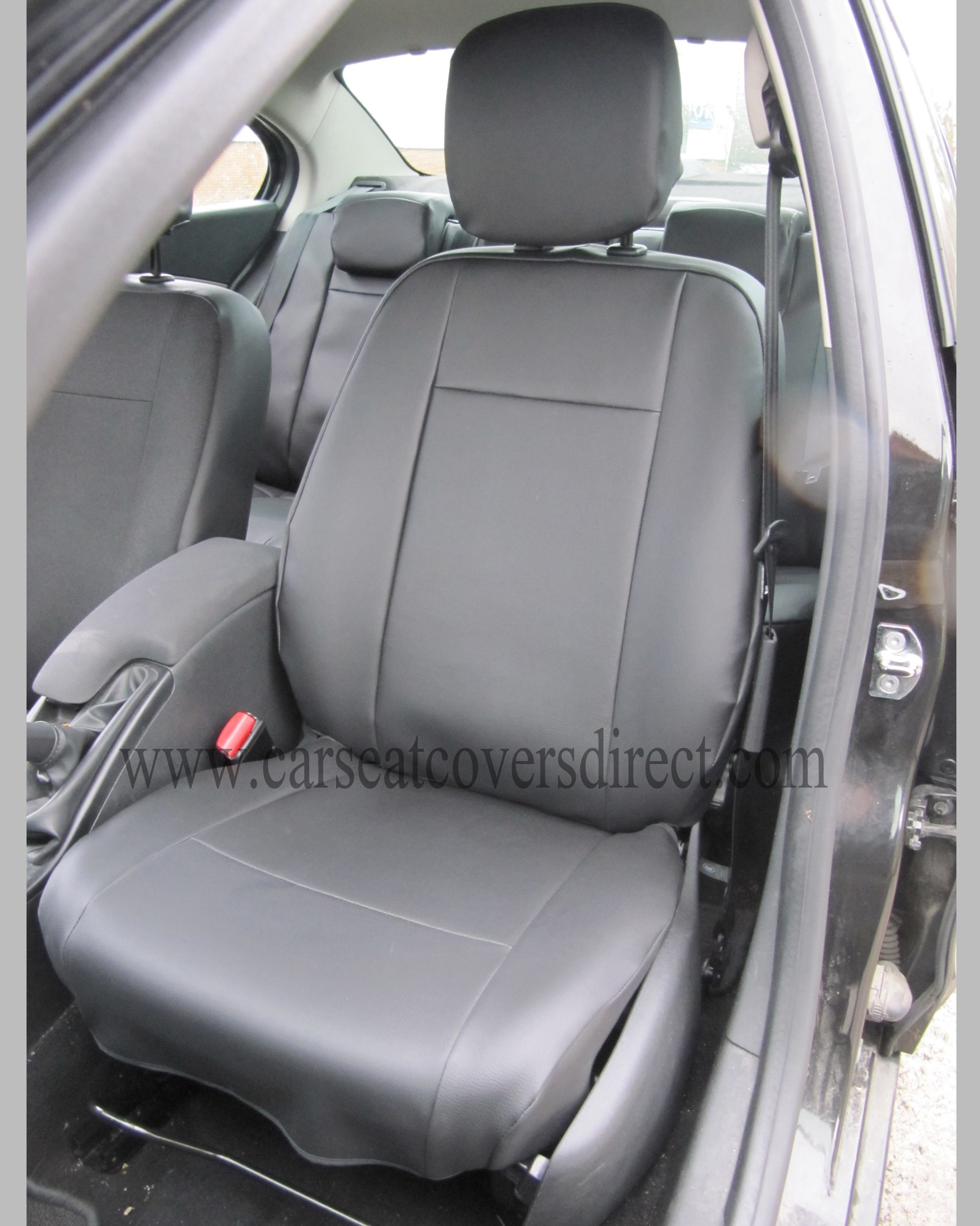 RENAULT FLUENCE Seat Covers