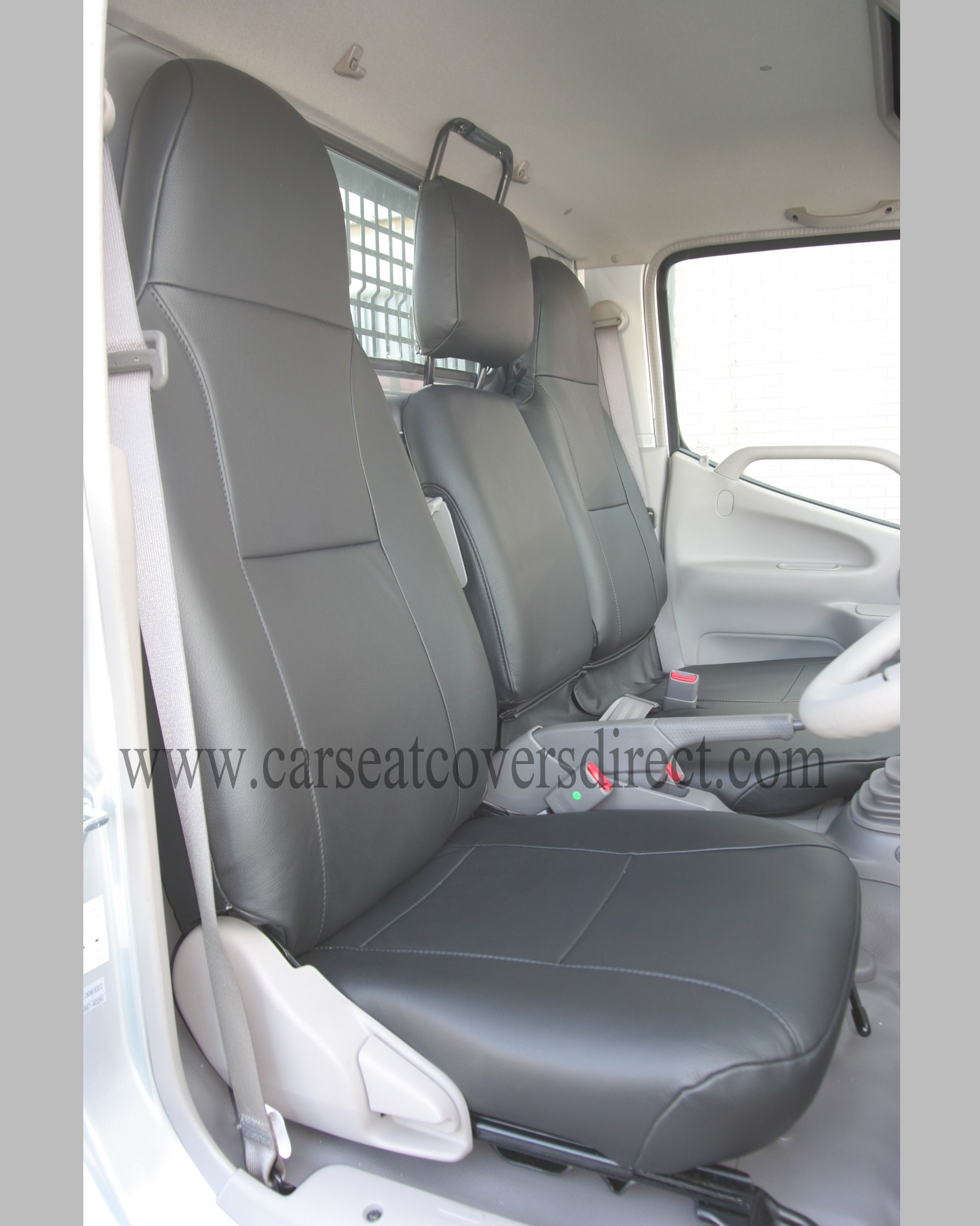 Toyota Dyna Waterproof Seat Covers