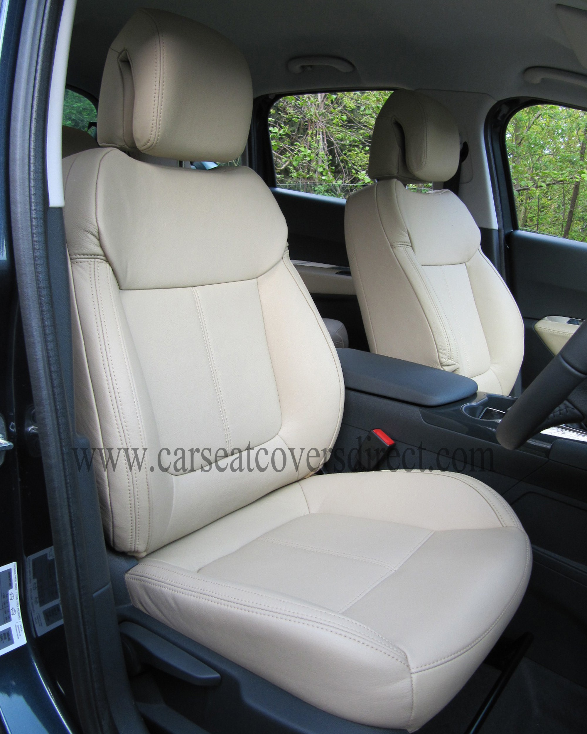 PEUGEOT 3008 LEATHER RETRIM
