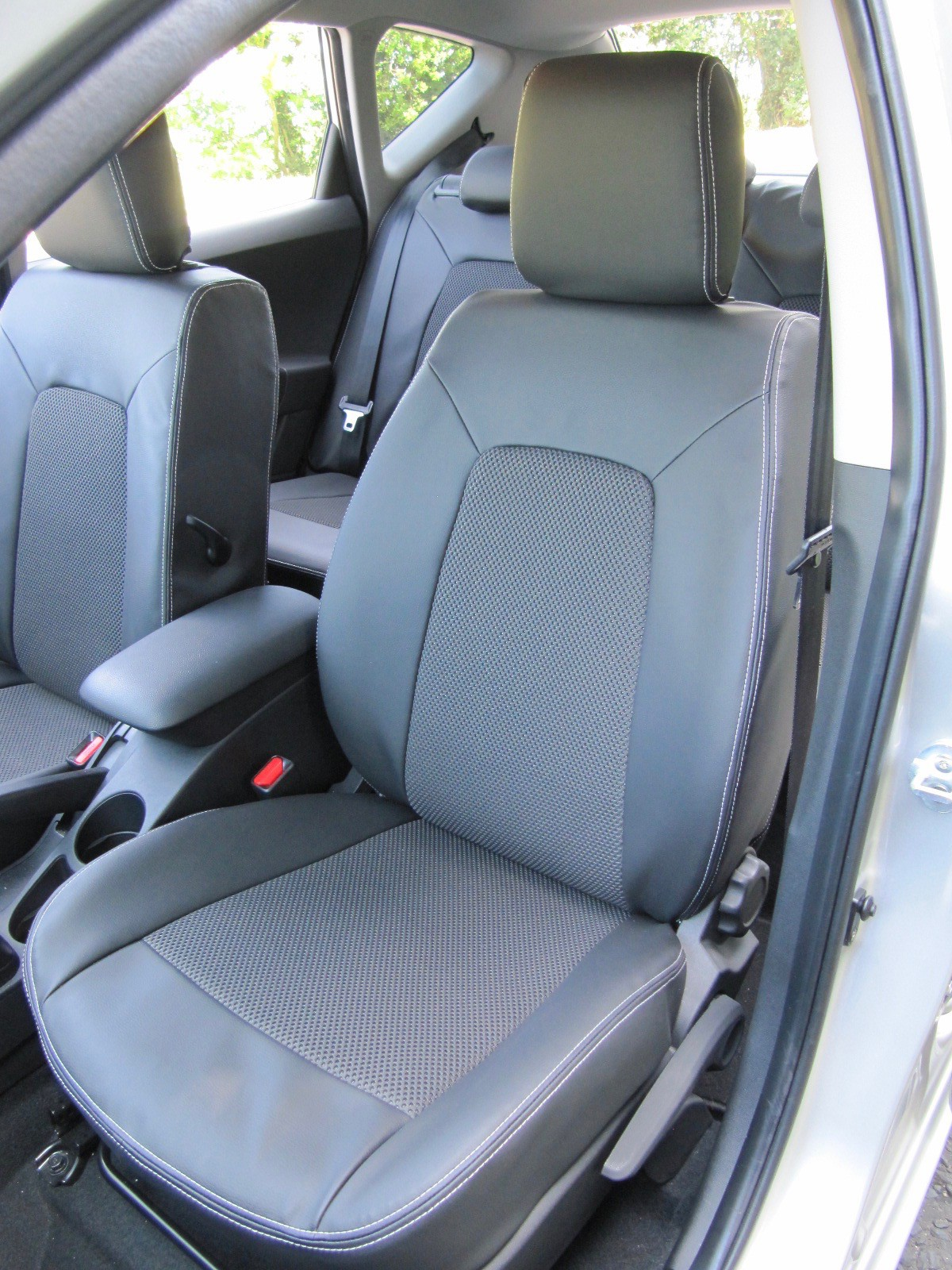 KIA CEED seat covers