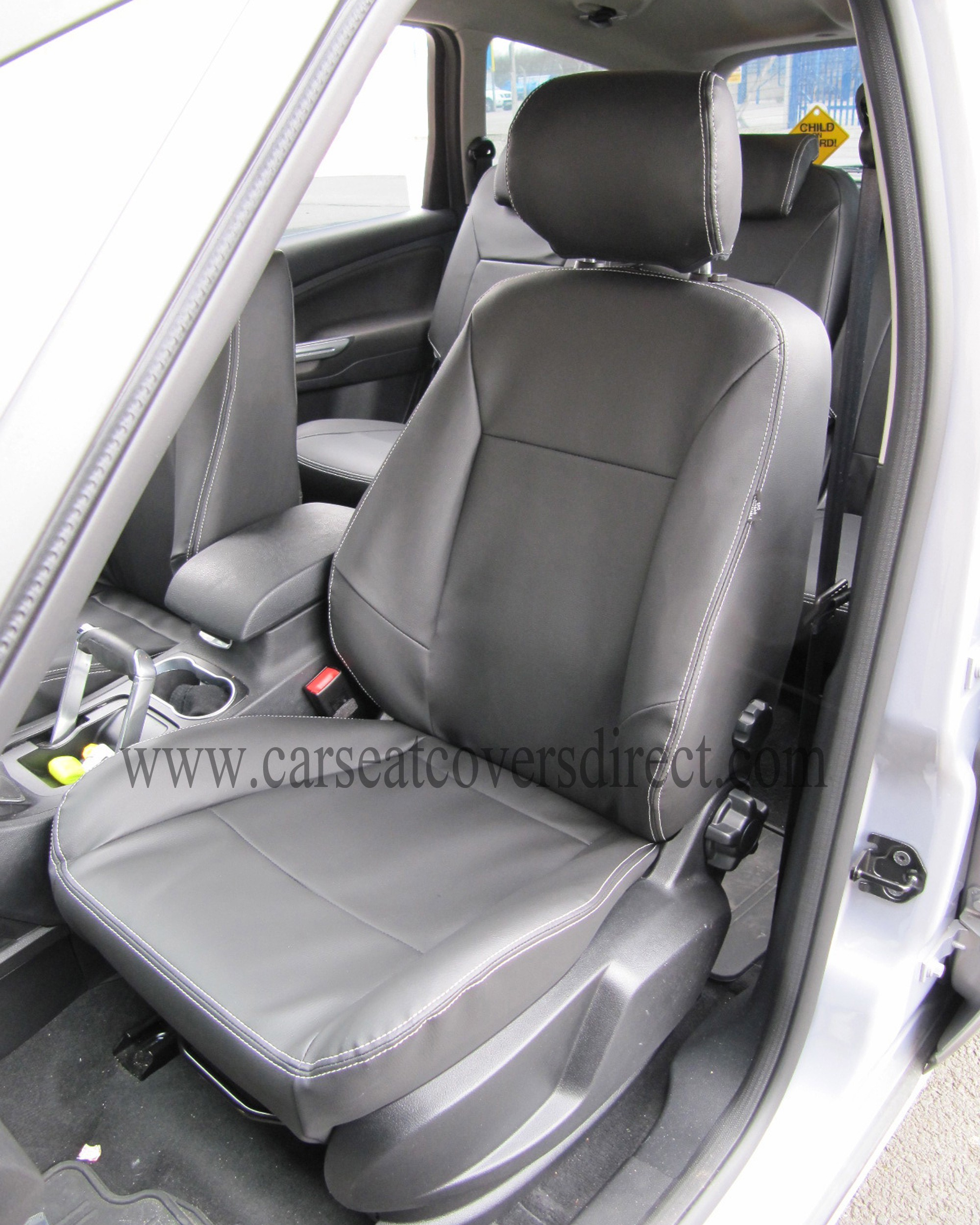FORD S-MAX seat covers