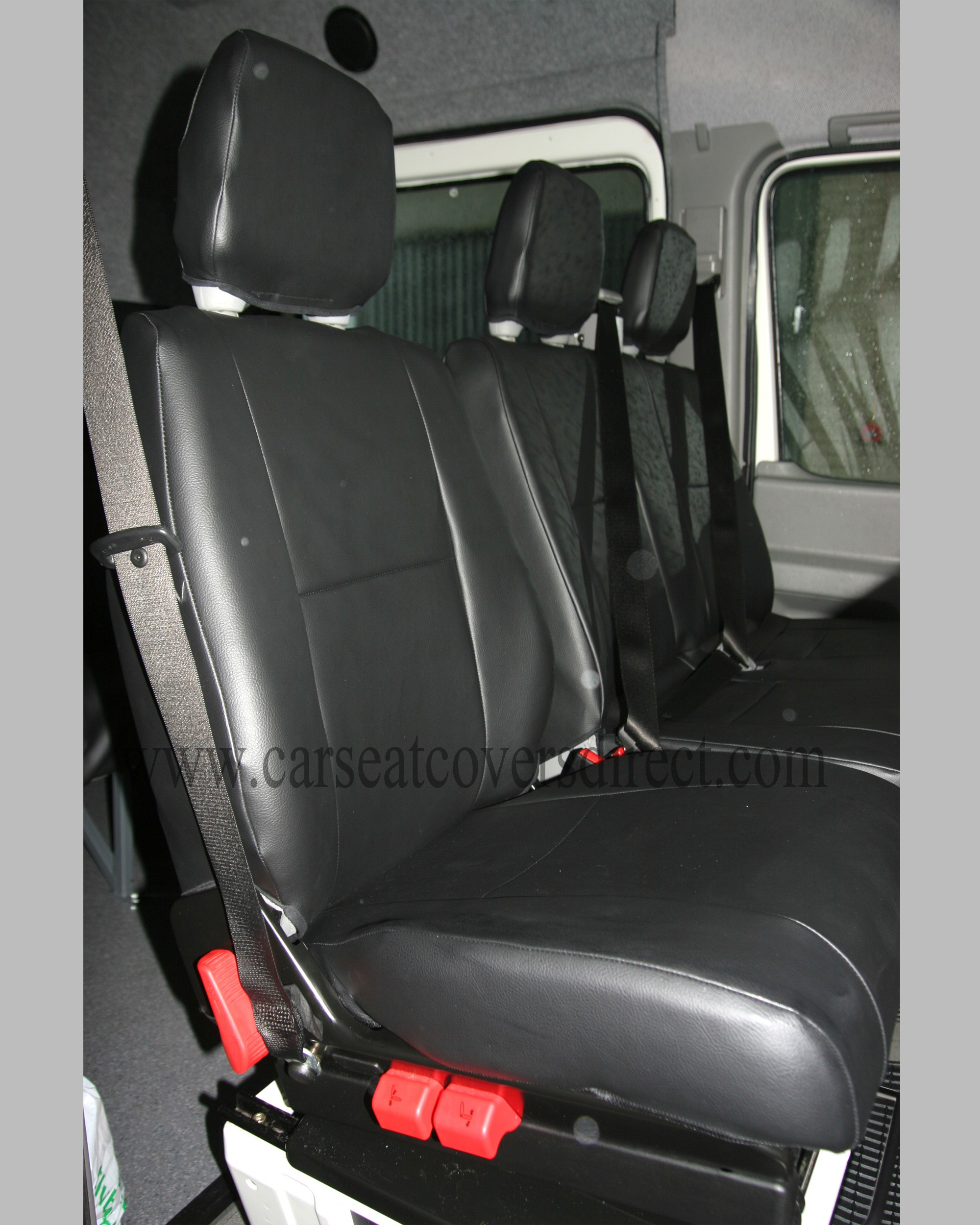 VOLKSWAGEN VW LT 35 Seat Covers