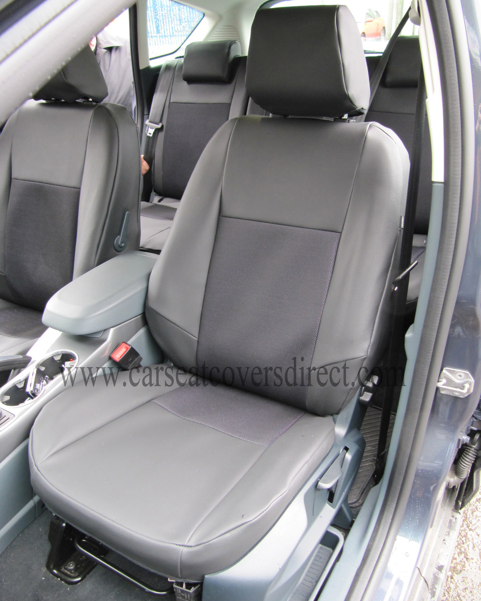 FORD C-MAX Car seat covers