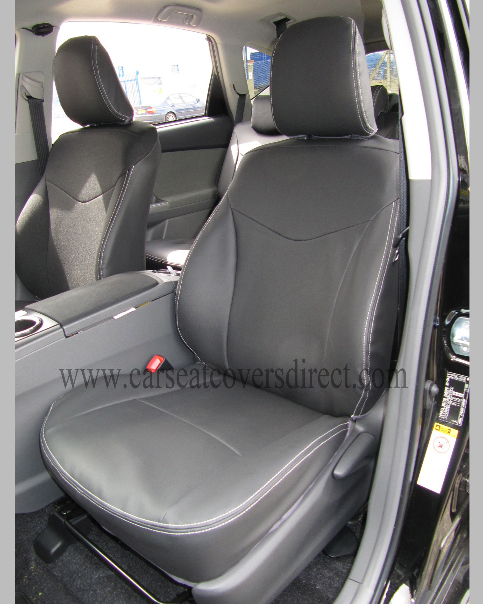 TOYOTA PRIUS PLUS Taxi Pack 7 seat Model.