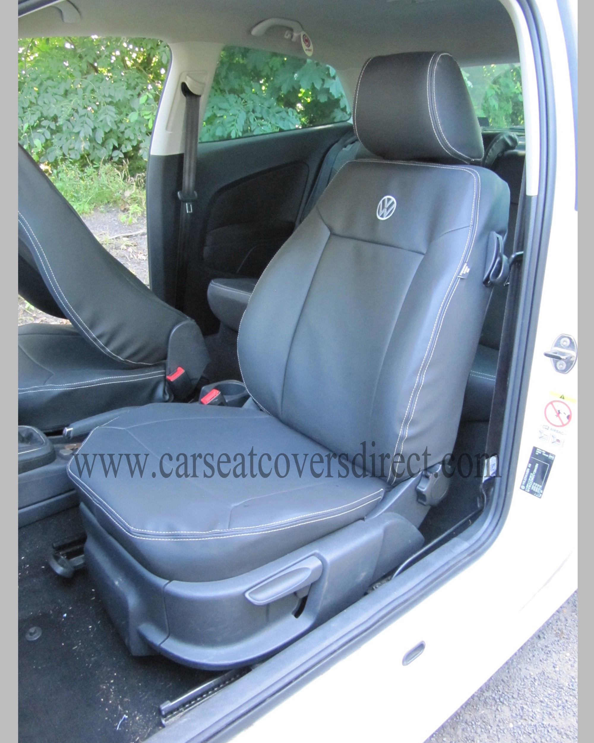 VOLKSWAGEN VW POLO Seat Covers_1