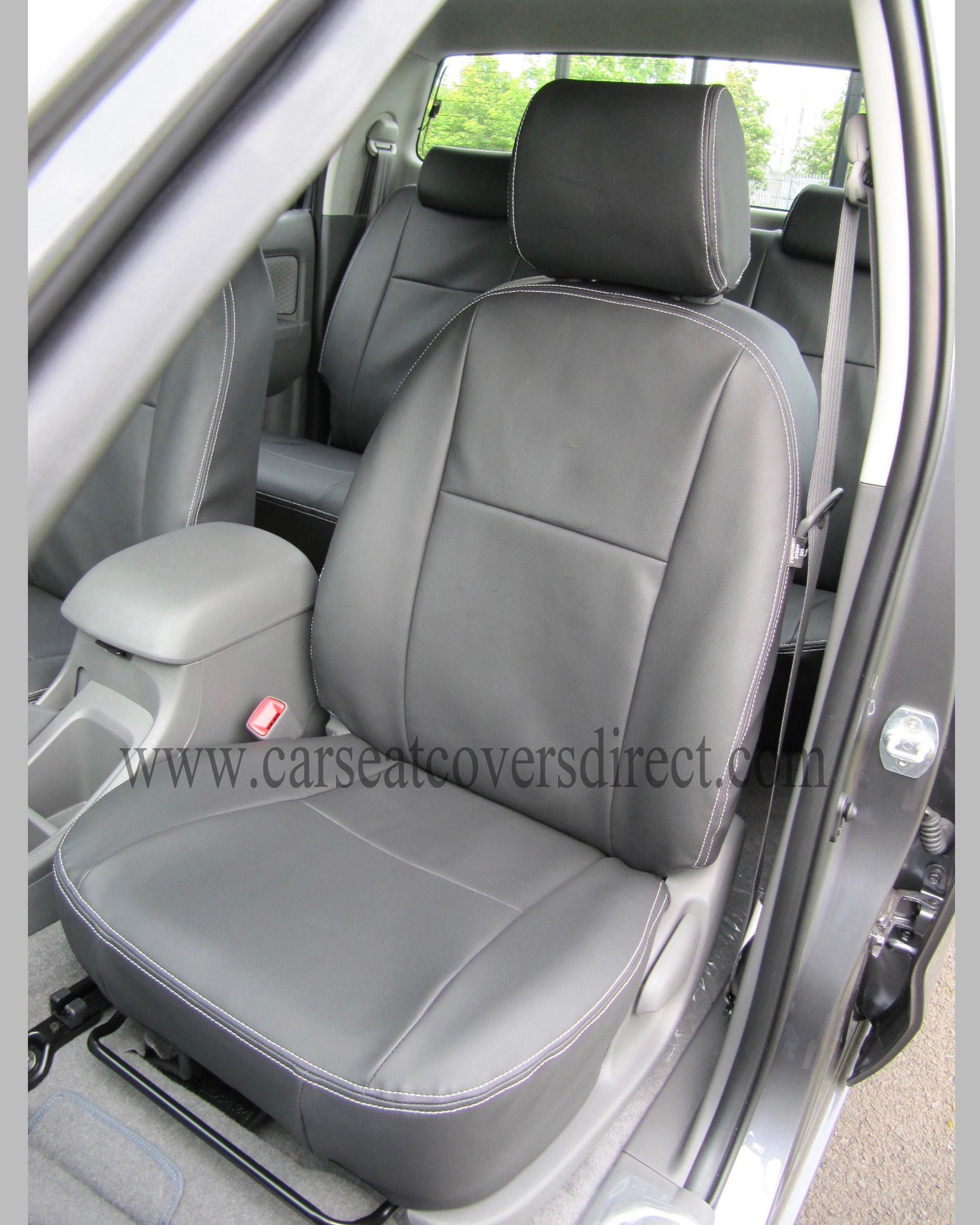 TOYOTA HILUX HL2 Seat Covers