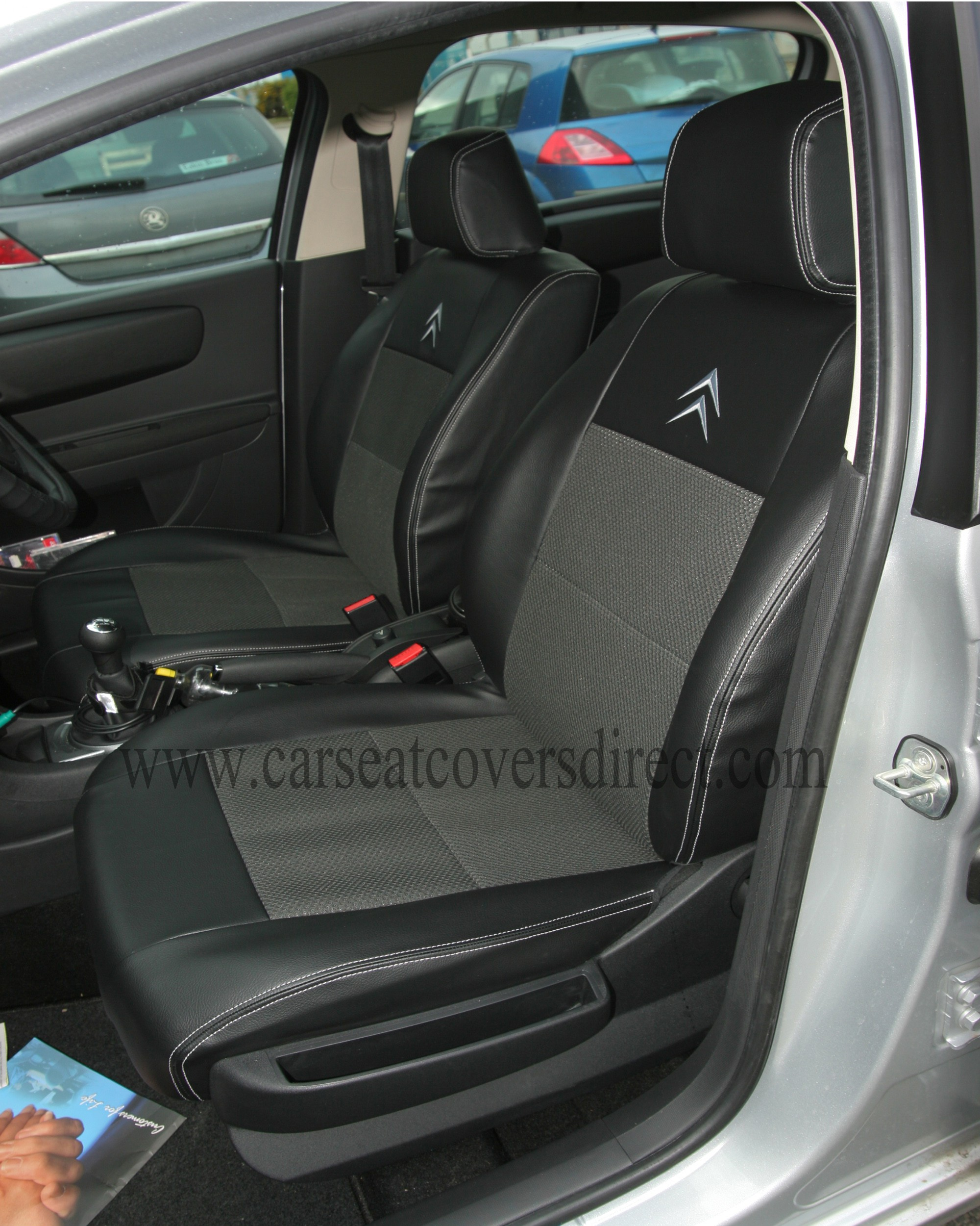 CITROEN C4 1ST GEN Seat Covers