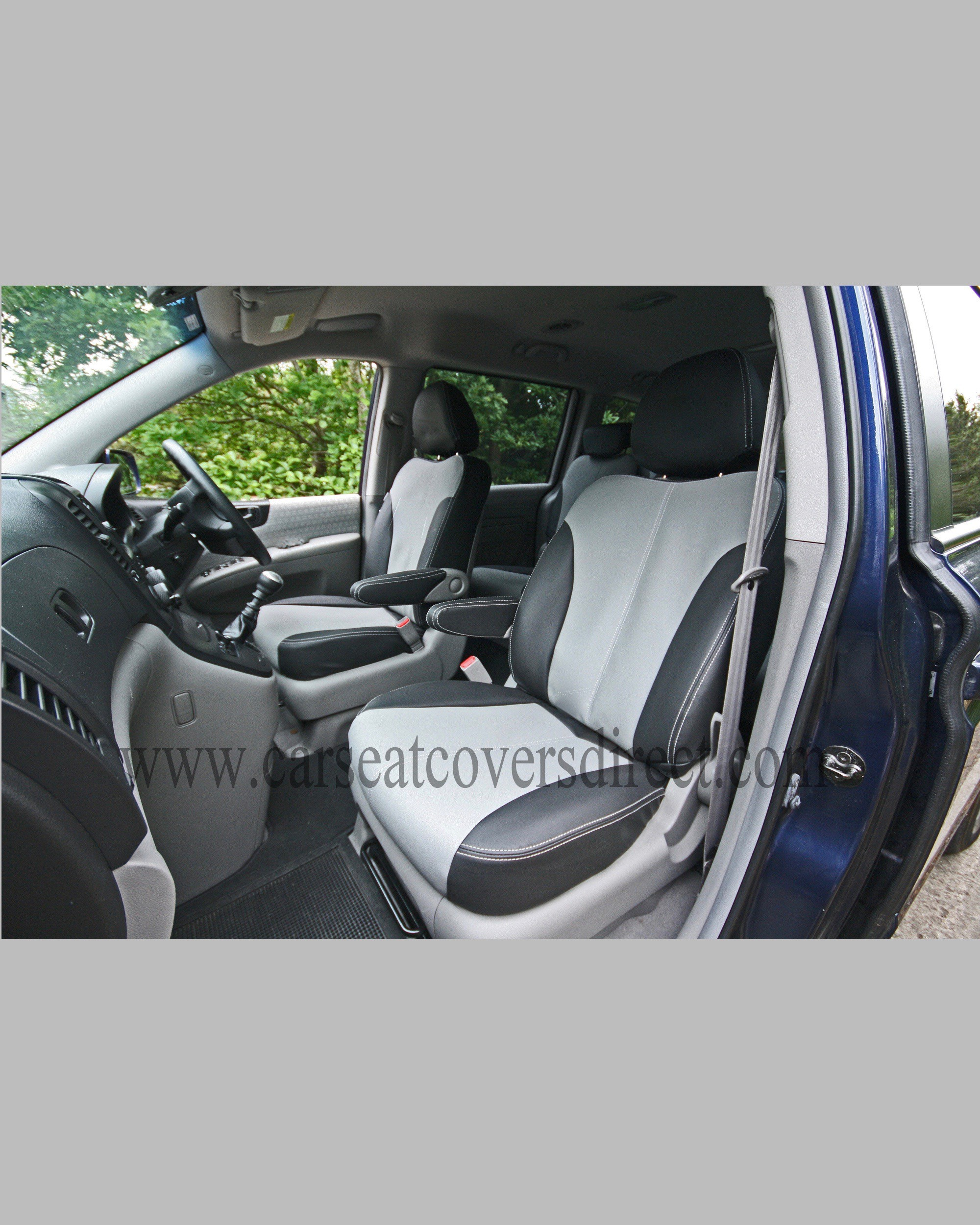 KIA SEDONA seat covers