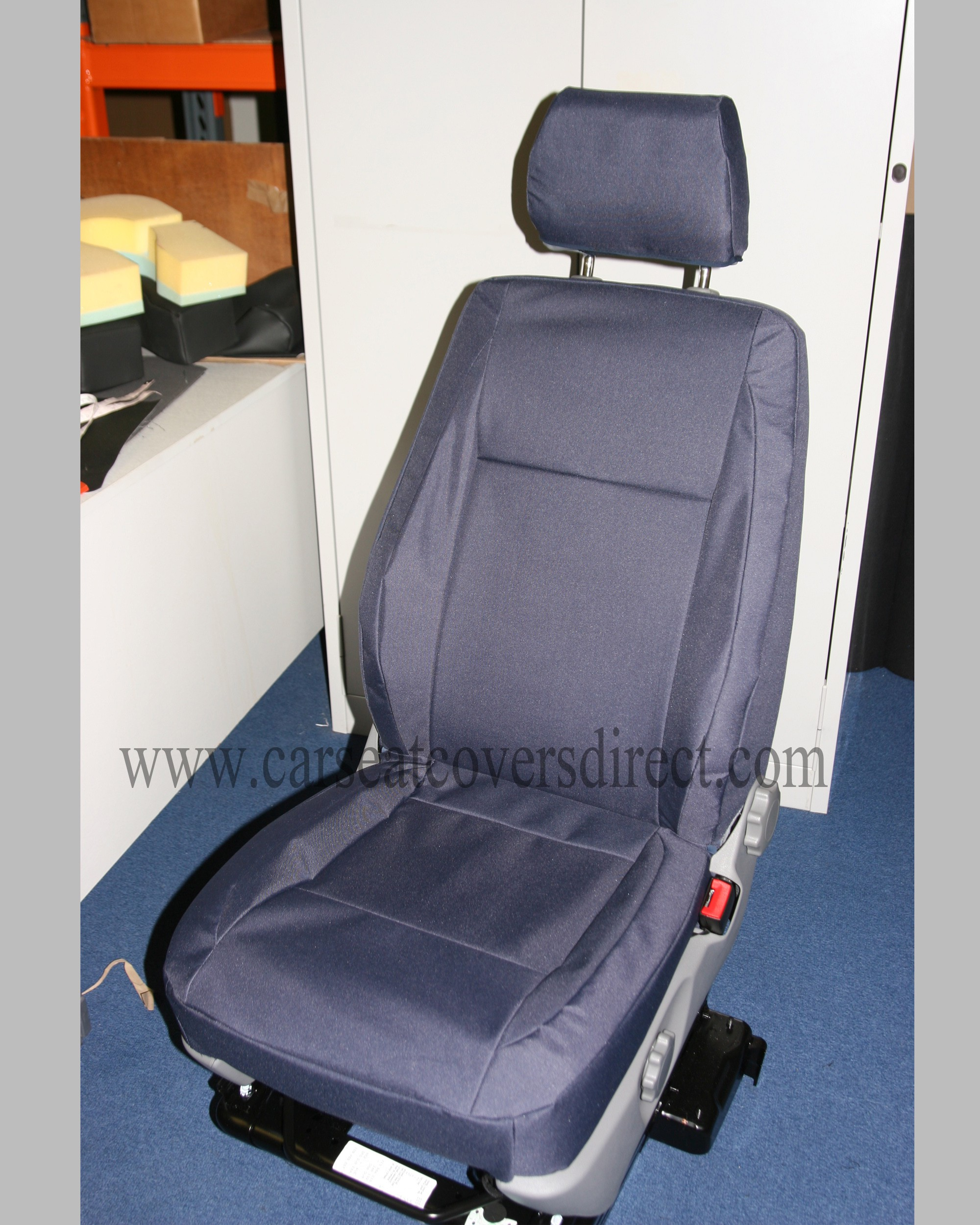 Volkswagen VW Transporter T5 Heavy Duty Seat Covers