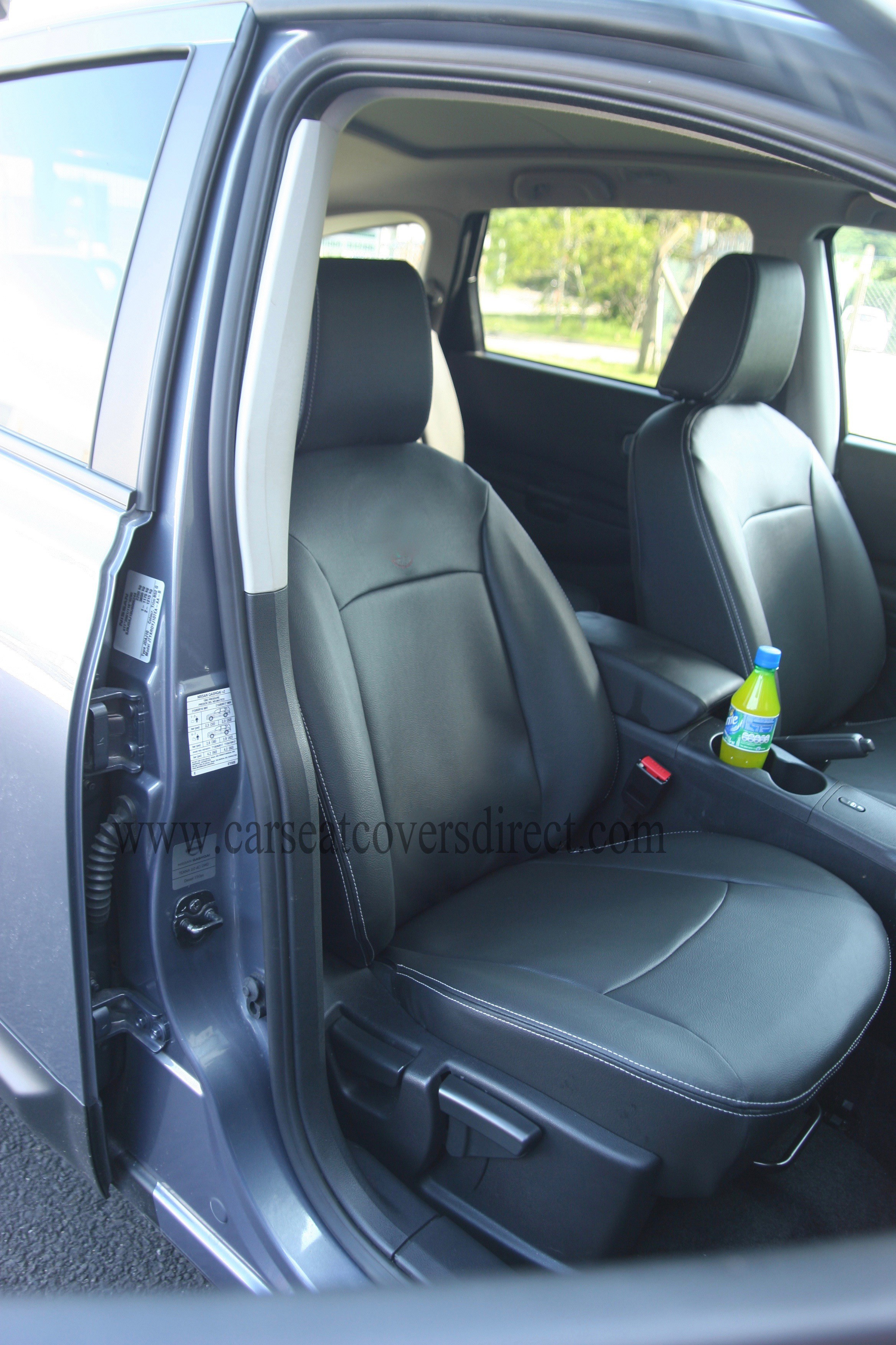 NISSAN QASHQAI 7 Seater Seat Covers