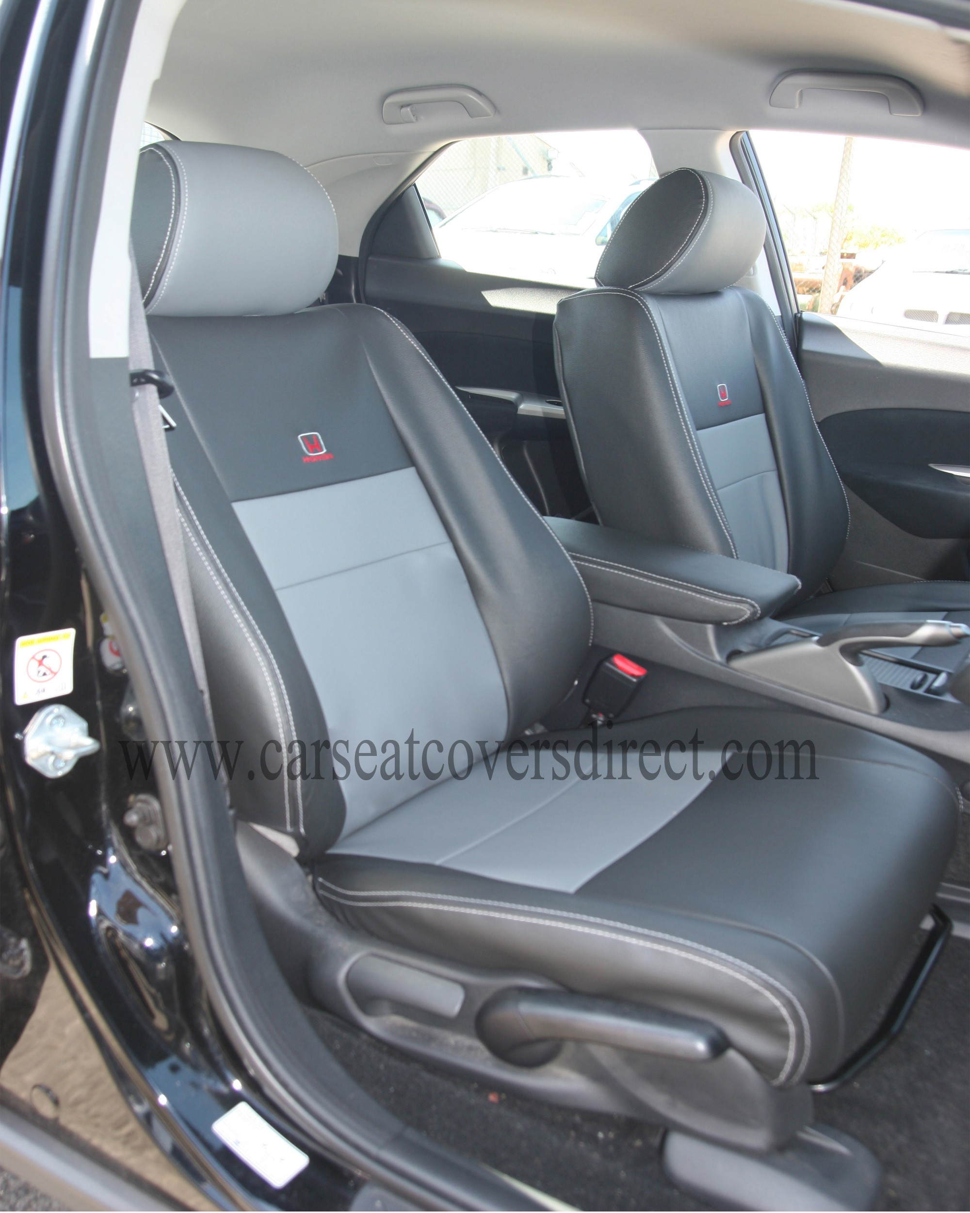 HONDA CIVIC seat covers
