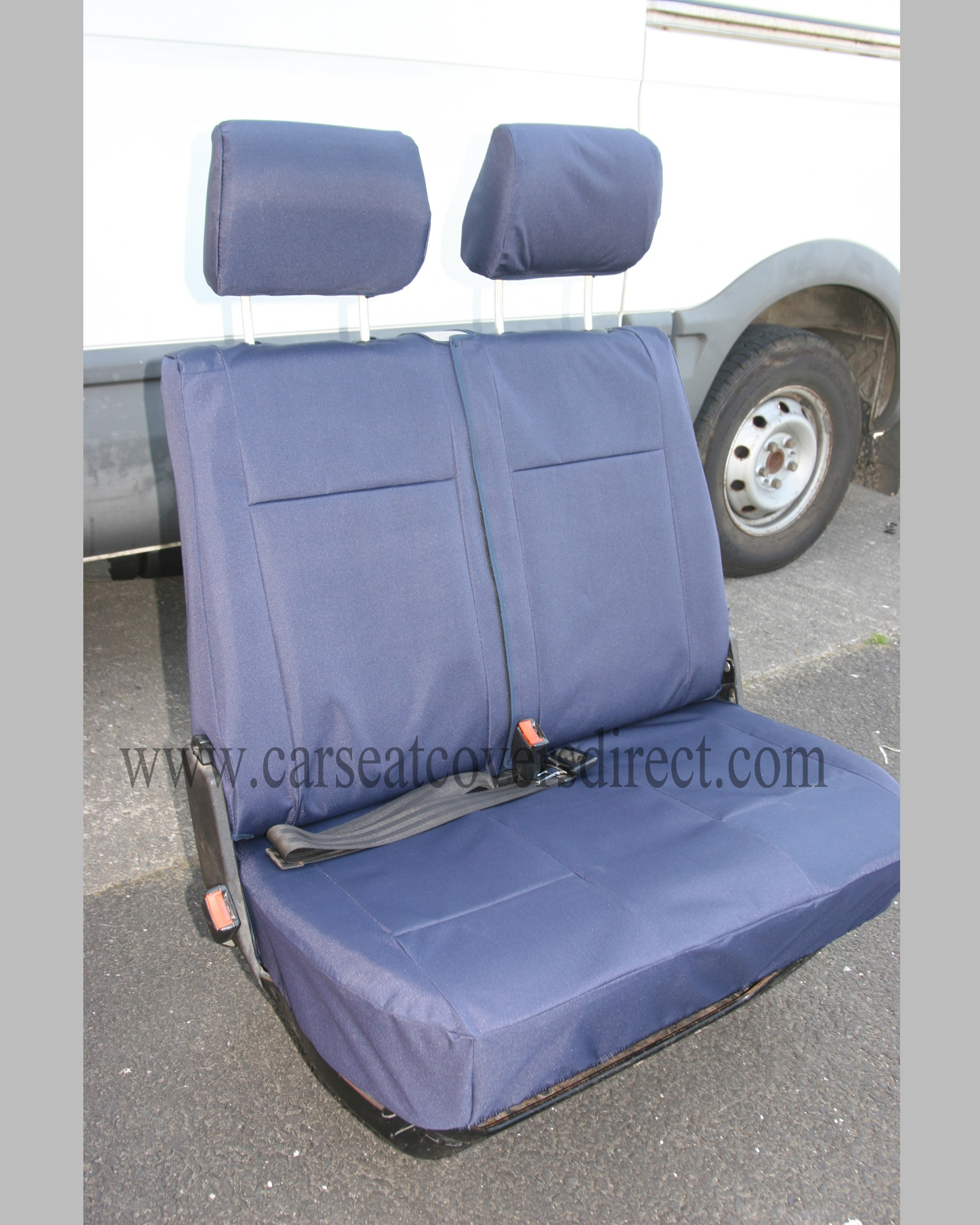 VOLKSWAGEN VW Transporter T4 Heavy Duty Seat Covers