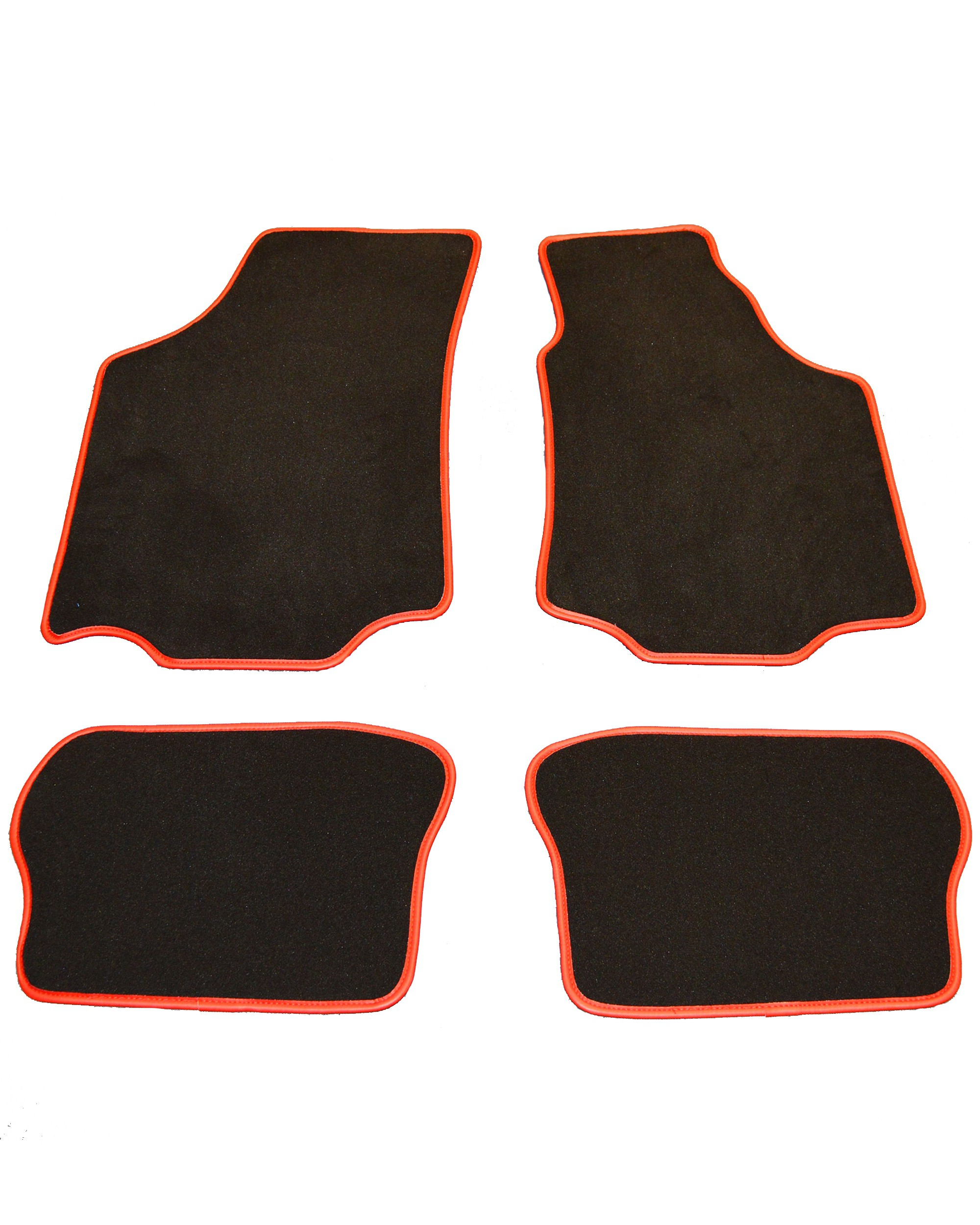 Volkswagen VW Golf MK3 Tailored Luxury Car Floor Mats For GTI & VR6
