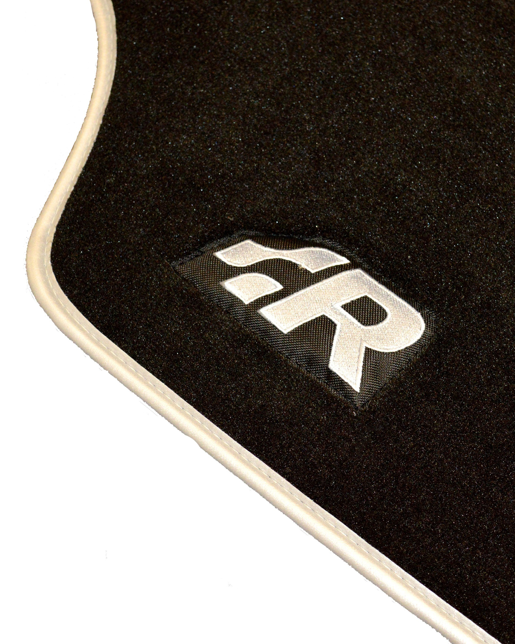 Volkswagen VW Golf MK5 - MK6 R32 Replica Tailored Luxury Car Floor Mats