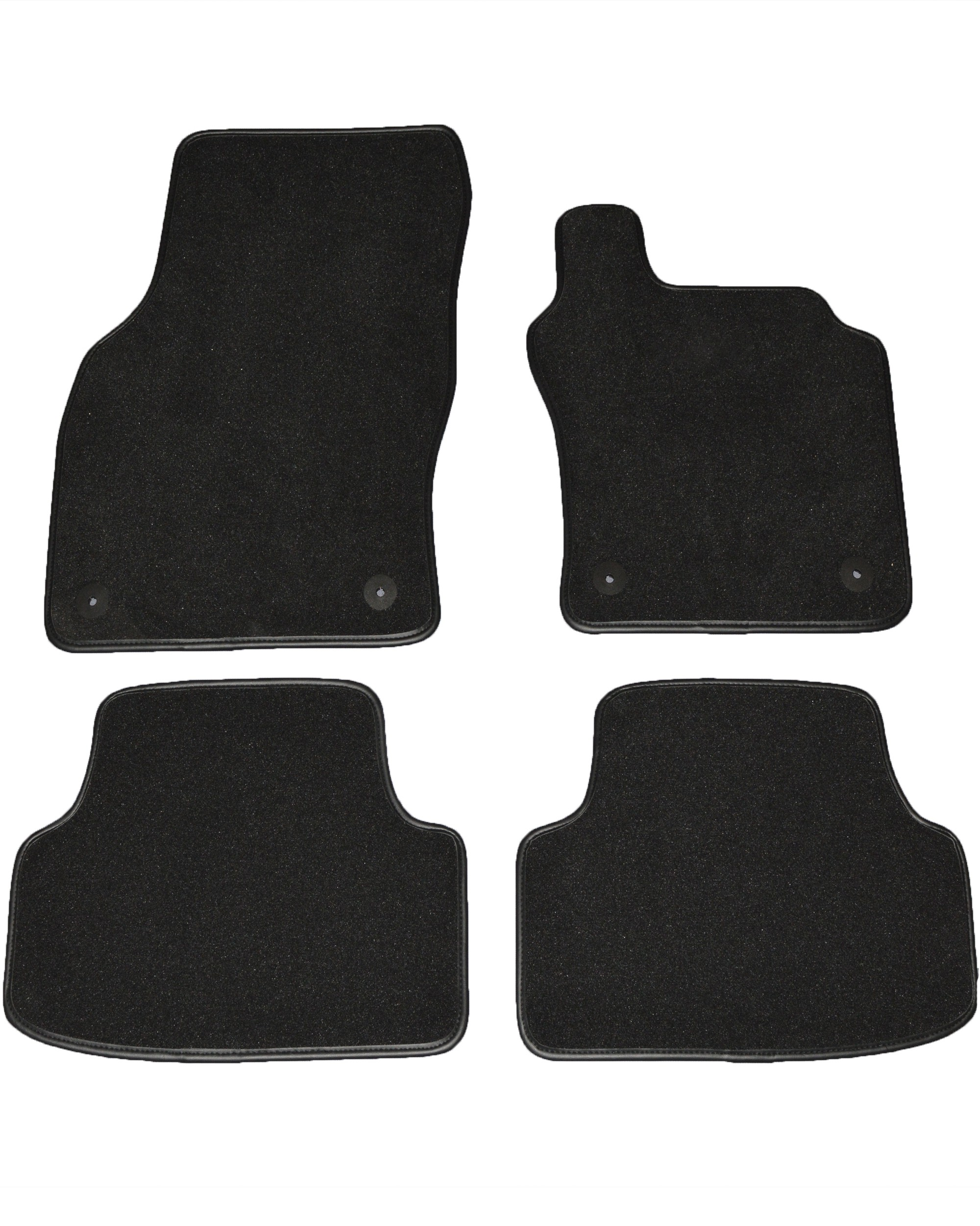 VW Golf MK7 car mats