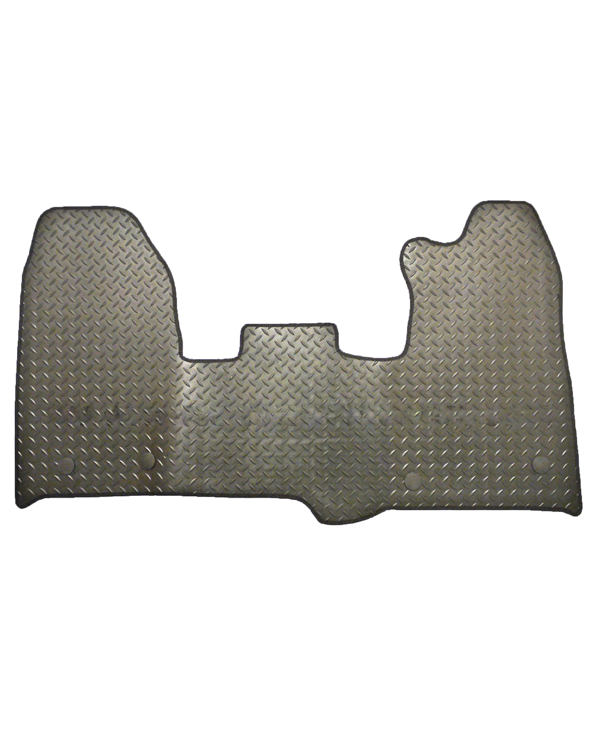 Ford Transit Custom EXTRA Heavy Duty Rubber Floor Mat 6mm
