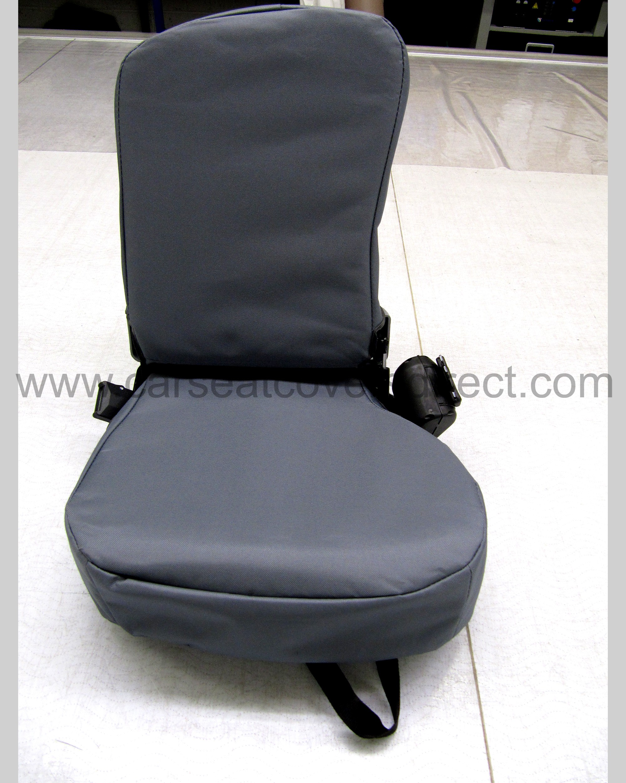 New Holland T6 Series Seat Cover