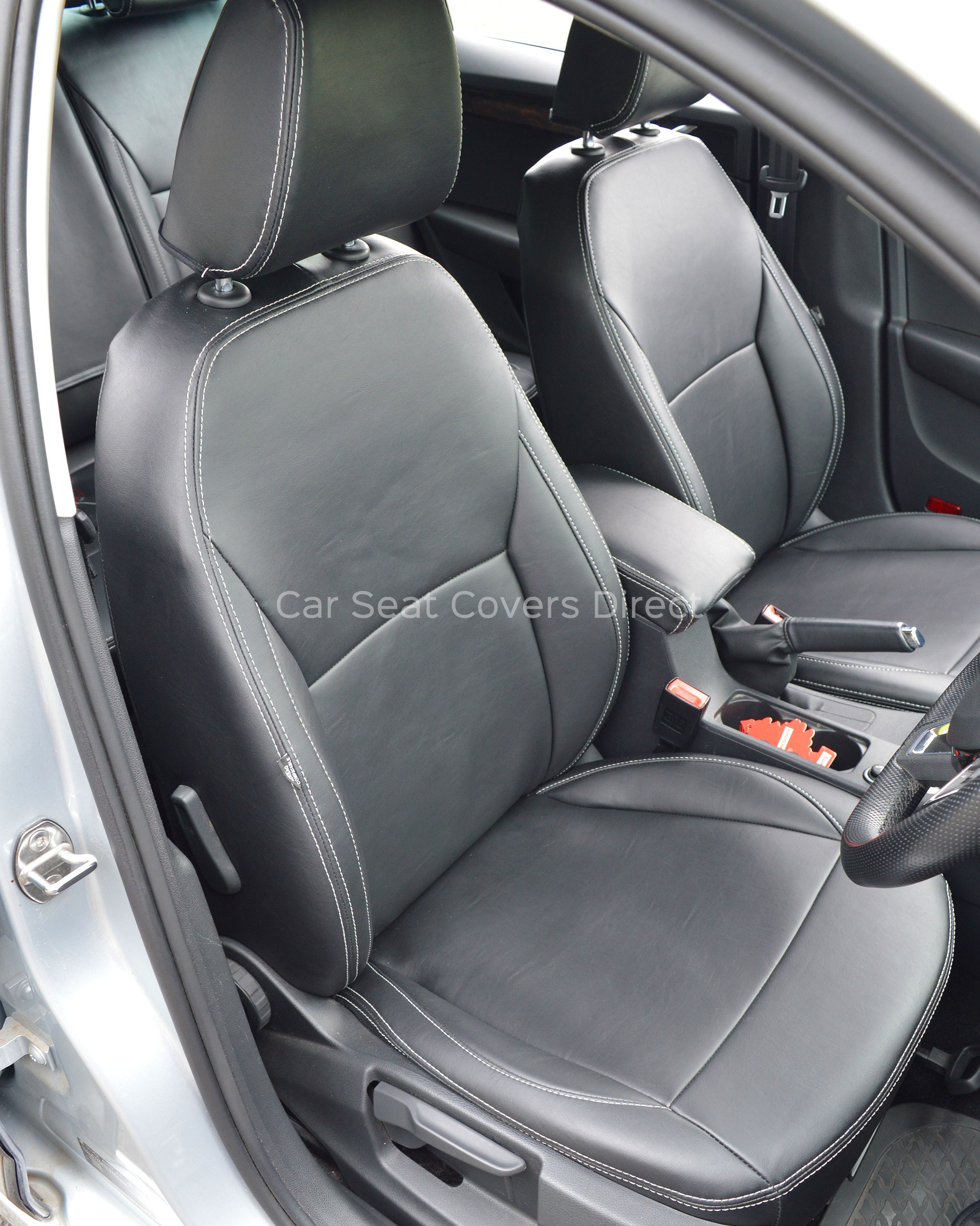 Skoda Octavia Tailored Car Seat Covers