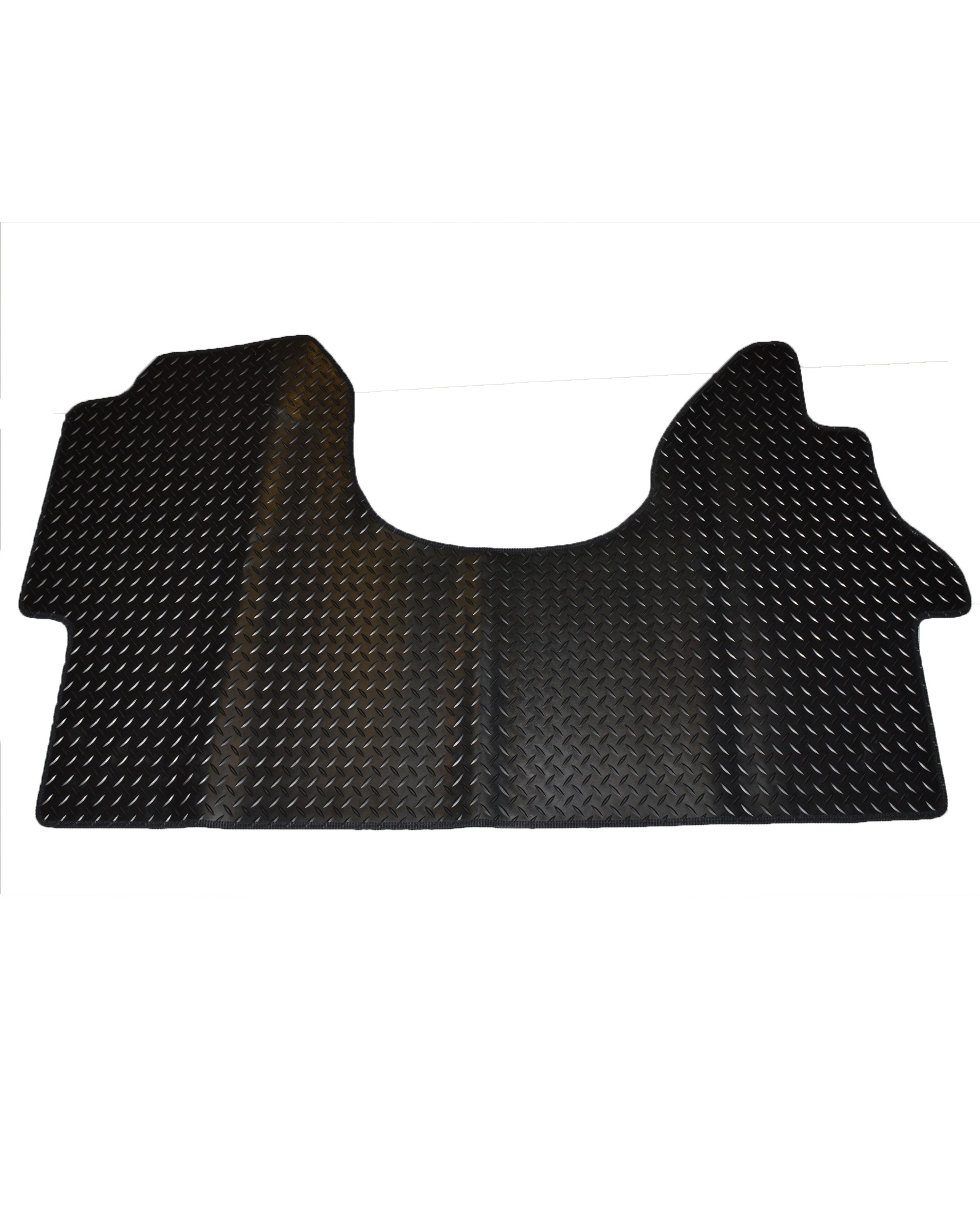 VW Crafter (2006-2016) Coverall Heavy Duty Rubber Mats